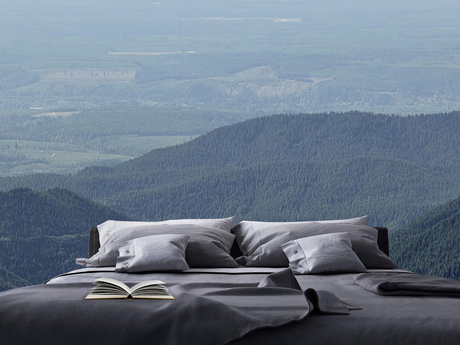 Bergen - Uitzicht vanuit de bergen - Woonkamer 17