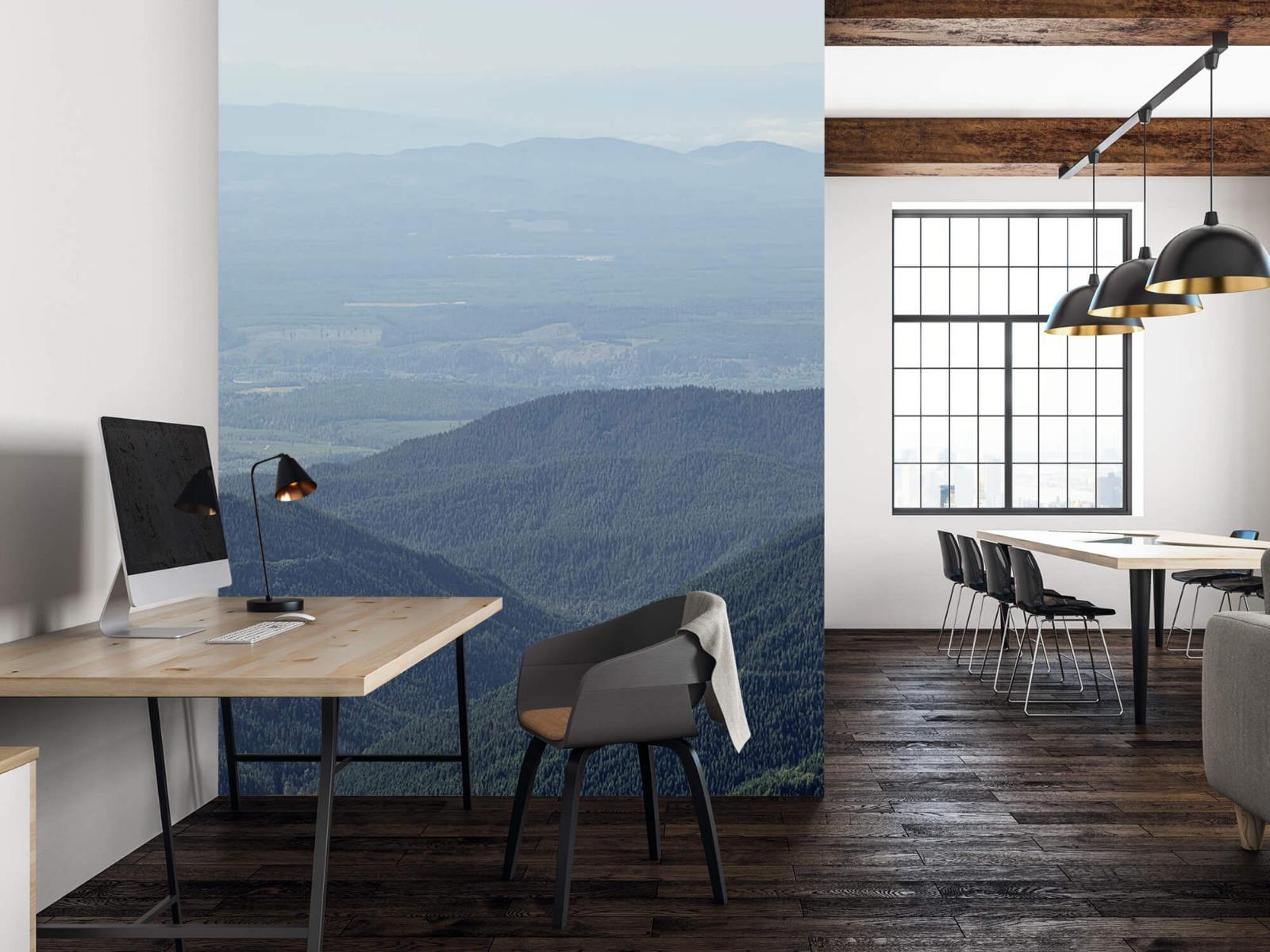 Bergen - Uitzicht vanuit de bergen - Woonkamer 22