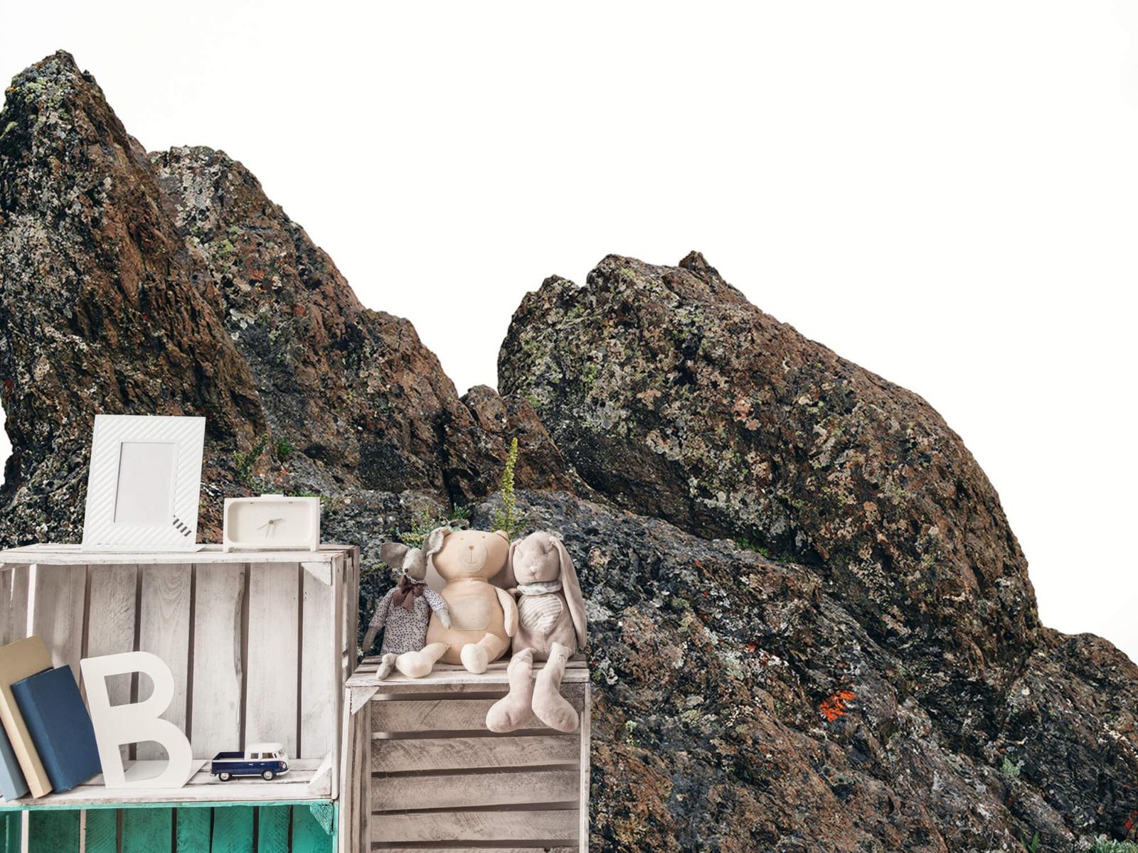 Bergen - Rots in de wolken - Wallexclusive - Directie 19