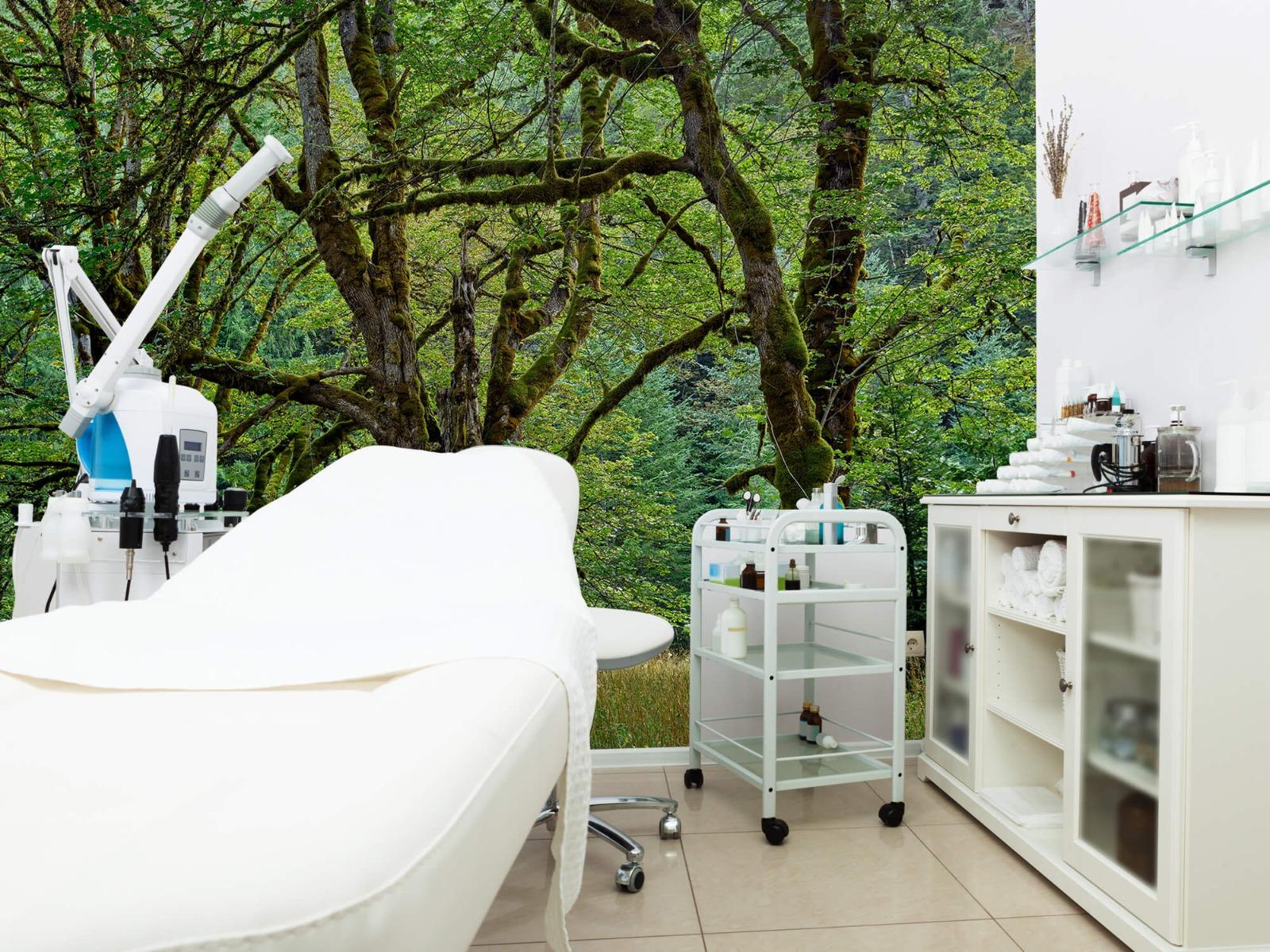 Bomen - Oude bomen - Wallexclusive - Slaapkamer 5