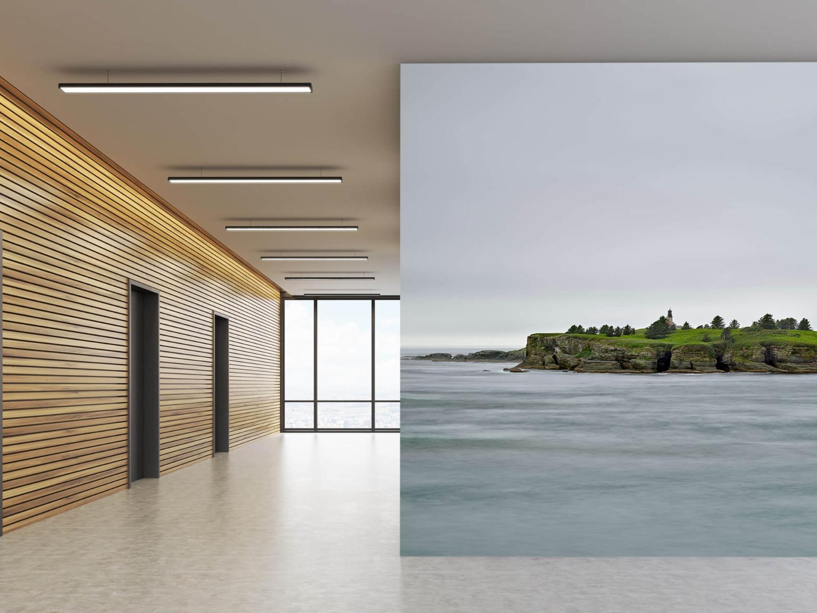 Zeeën en Oceanen - Eiland in zee - Slaapkamer 11