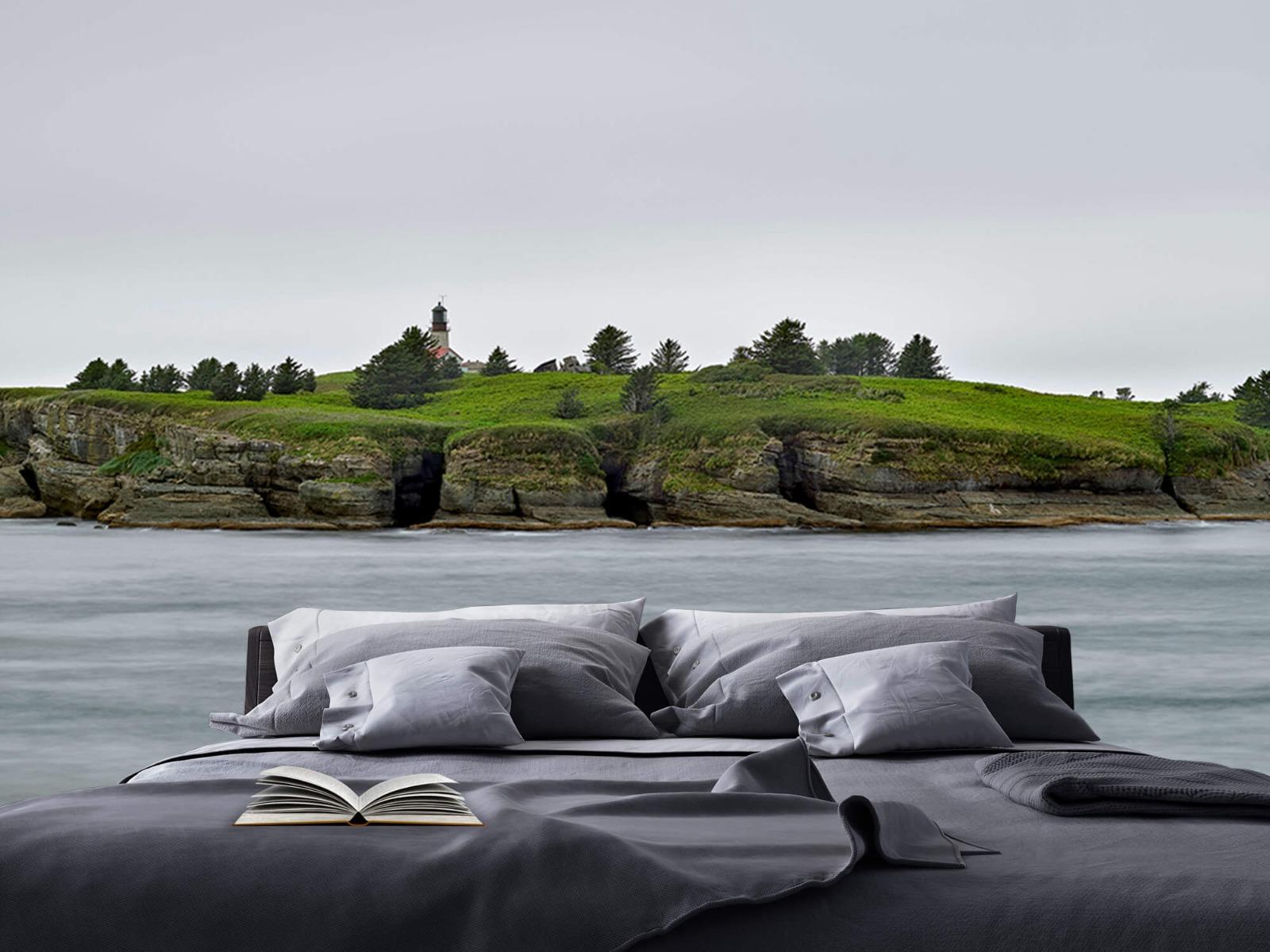 Zeeën en Oceanen - Eiland in zee - Slaapkamer 19