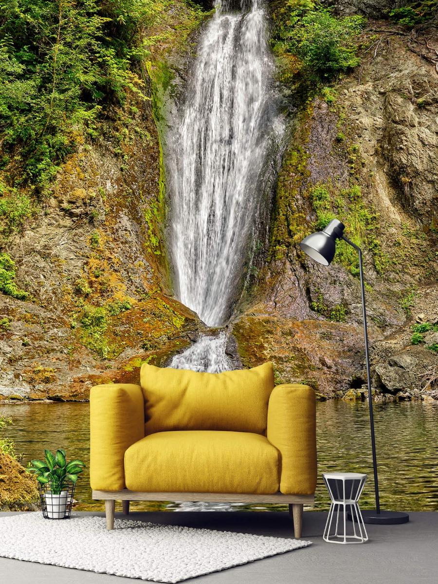 Watervallen - Bijzondere waterval - Slaapkamer 2