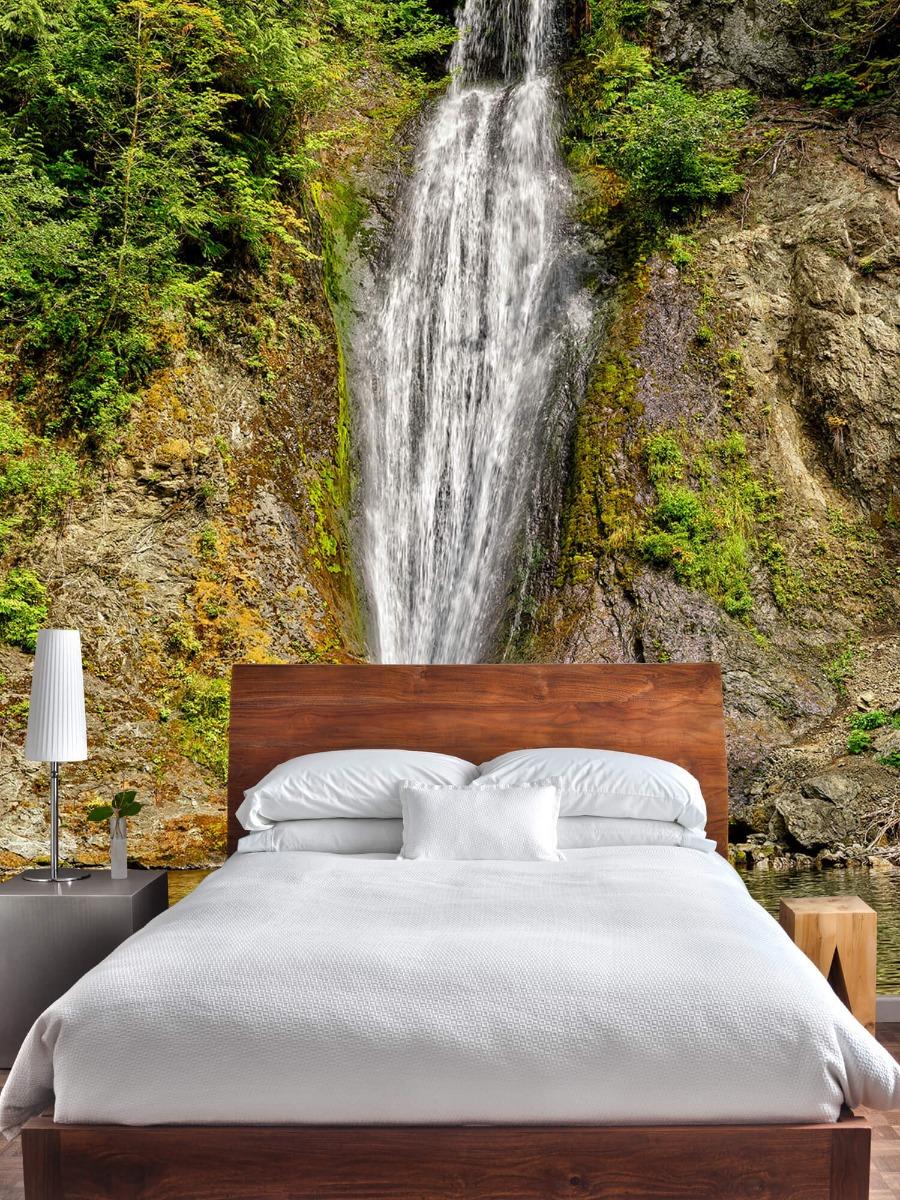 Watervallen - Bijzondere waterval - Slaapkamer 3