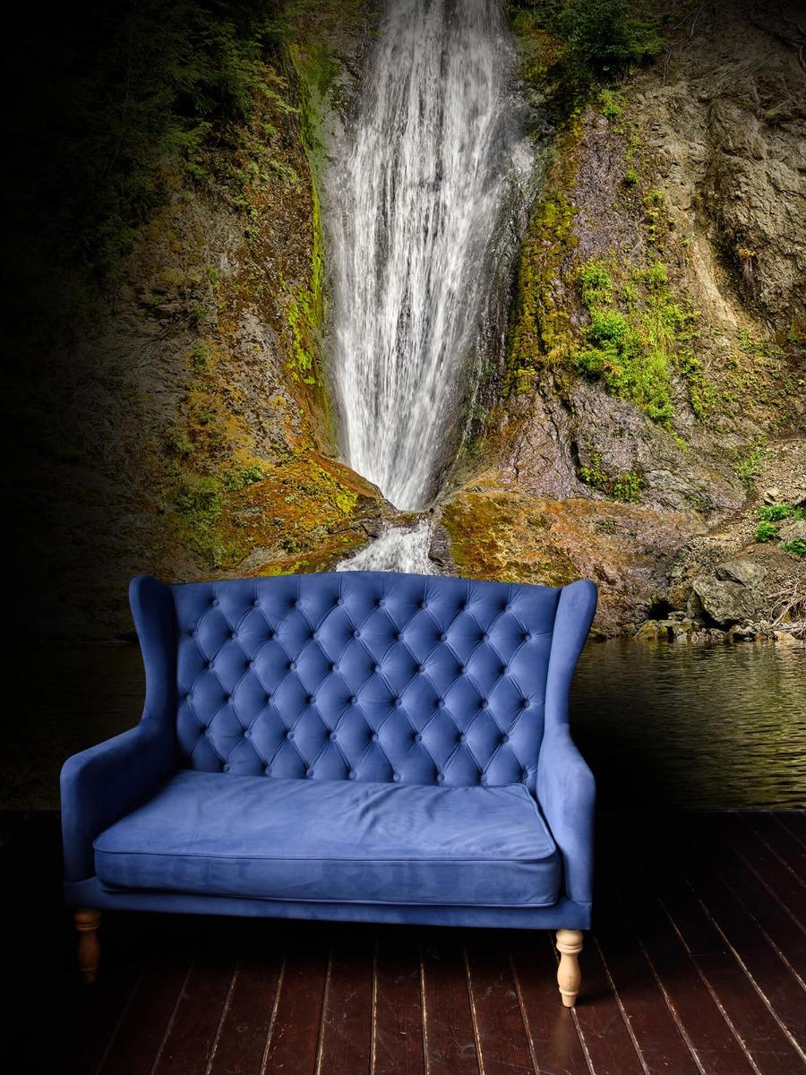 Watervallen - Bijzondere waterval - Slaapkamer 4