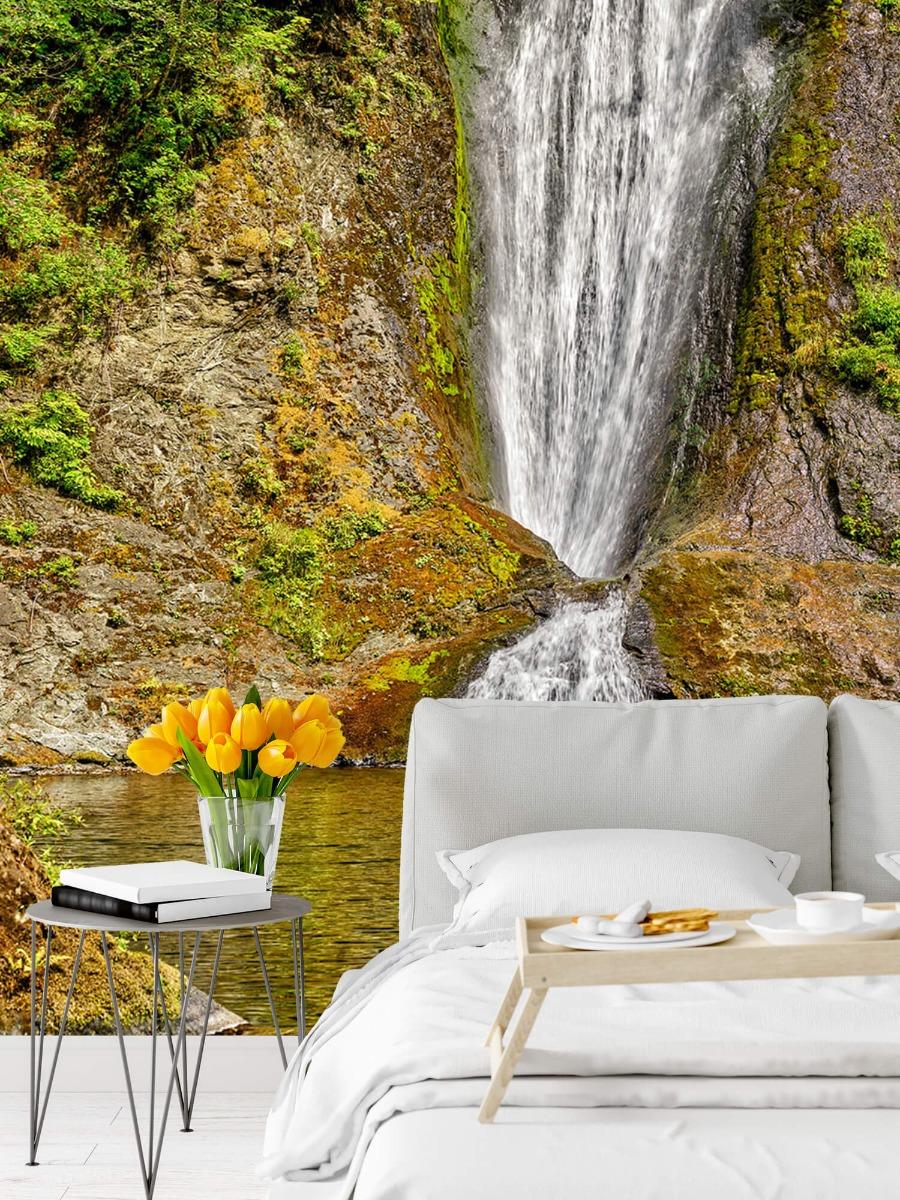 Watervallen - Bijzondere waterval - Slaapkamer 8