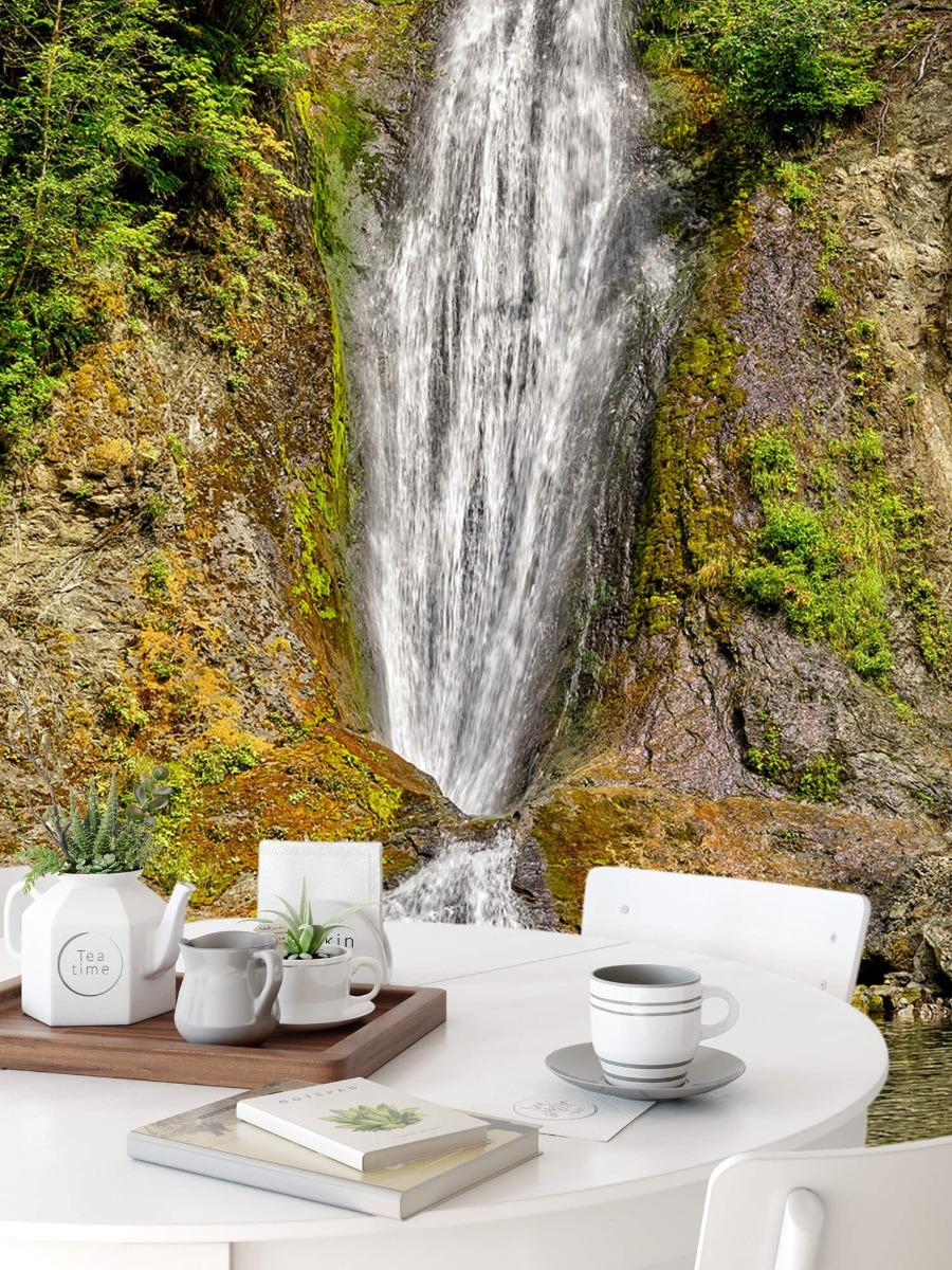 Watervallen - Bijzondere waterval - Slaapkamer 9