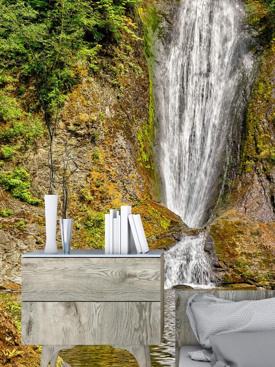 Watervallen - Bijzondere waterval - Slaapkamer 10