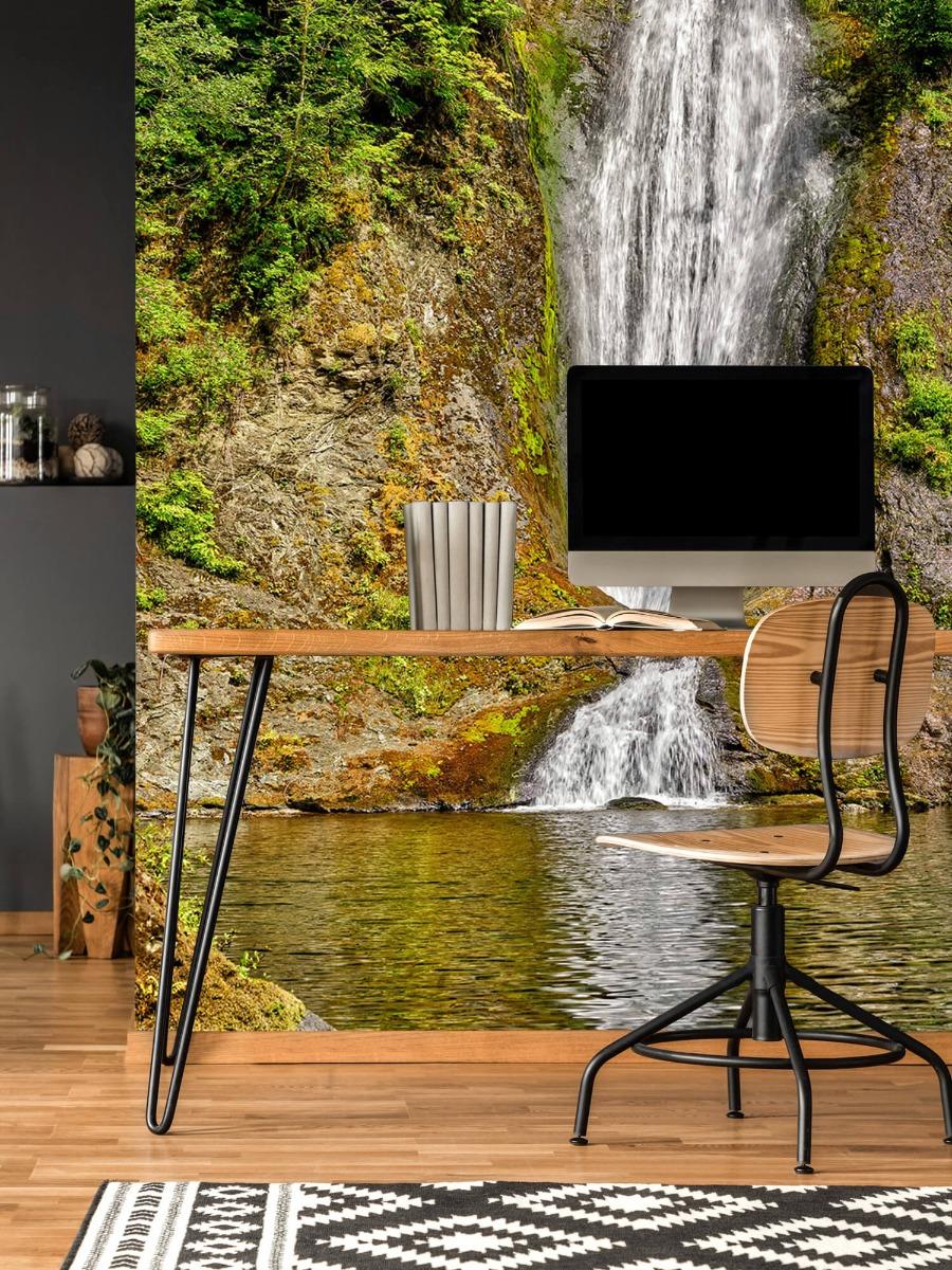 Watervallen - Bijzondere waterval - Slaapkamer 1