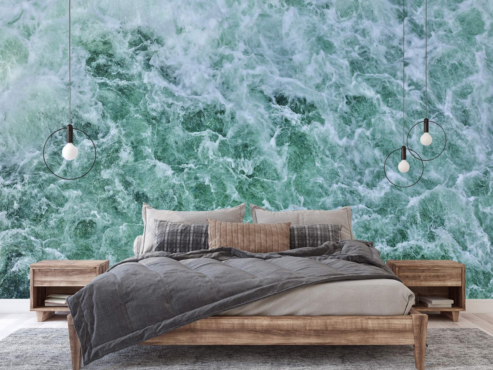 Zeeën en Oceanen - Wild water - Slaapkamer 7