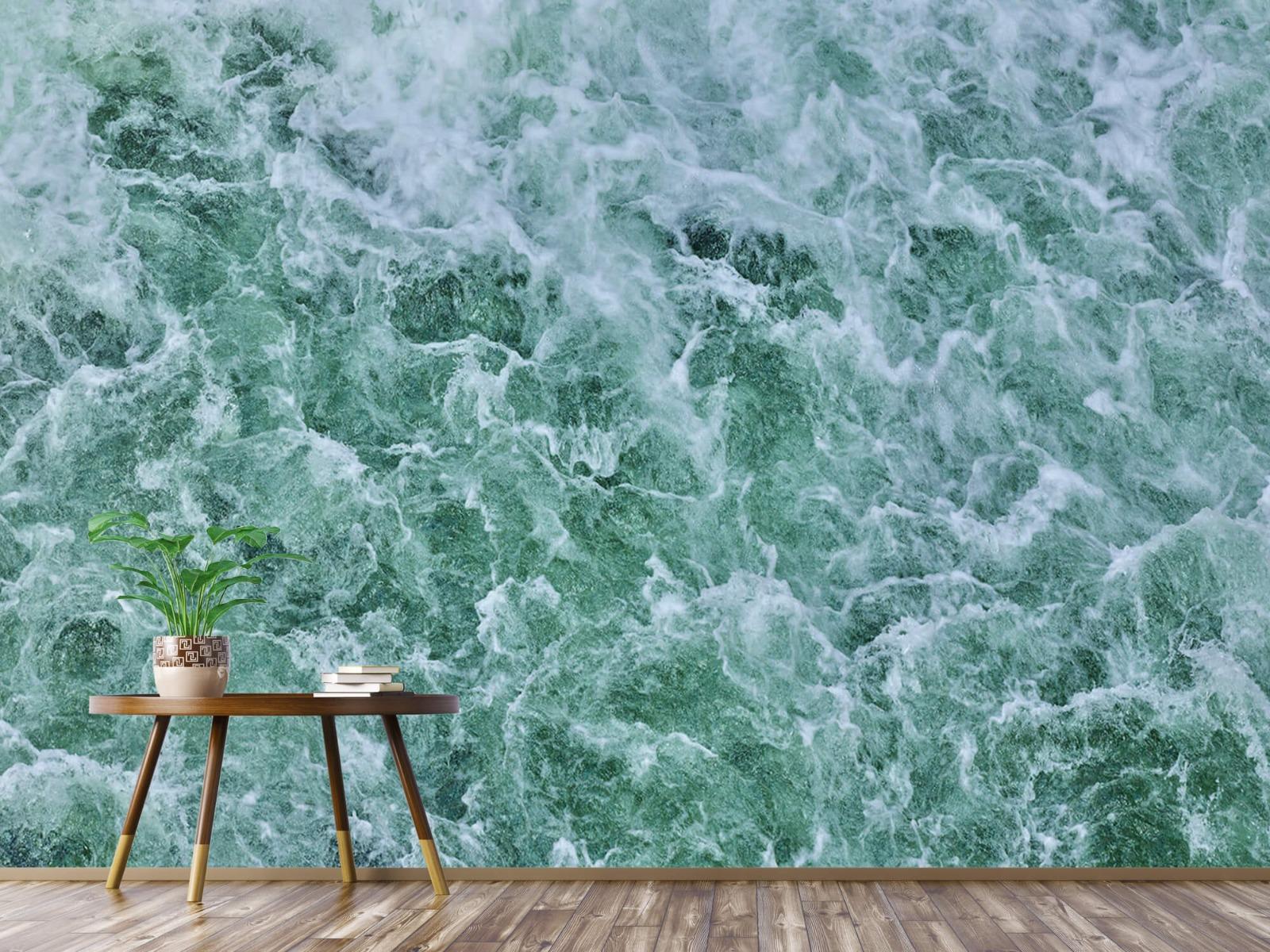 Zeeën en Oceanen - Wild water - Slaapkamer 9