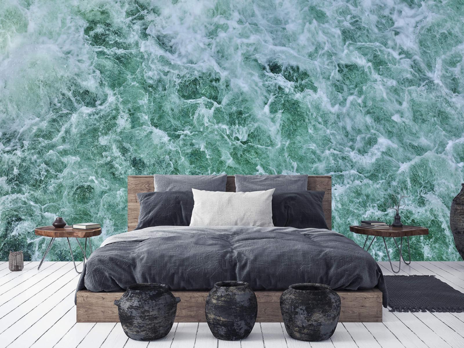 Zeeën en Oceanen - Wild water - Slaapkamer 10
