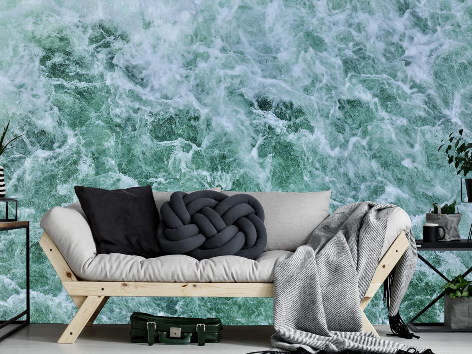 Zeeën en Oceanen - Wild water - Slaapkamer 11