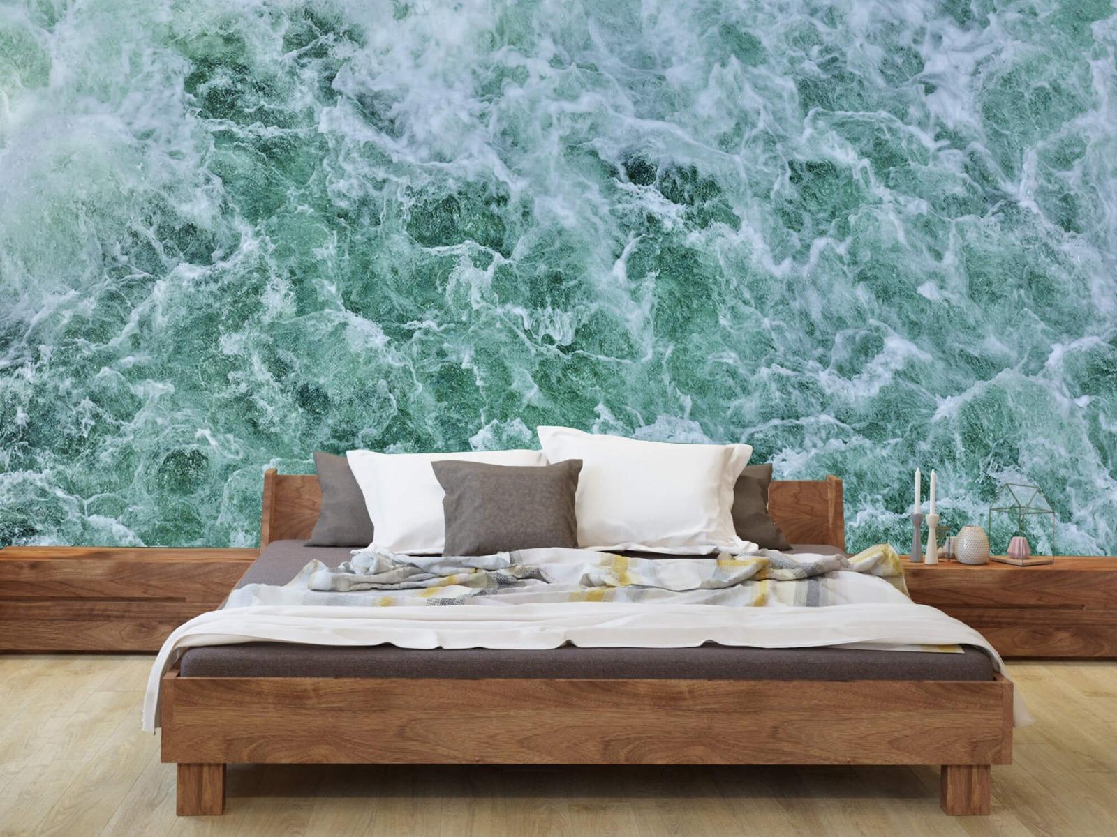 Zeeën en Oceanen - Wild water - Slaapkamer 12