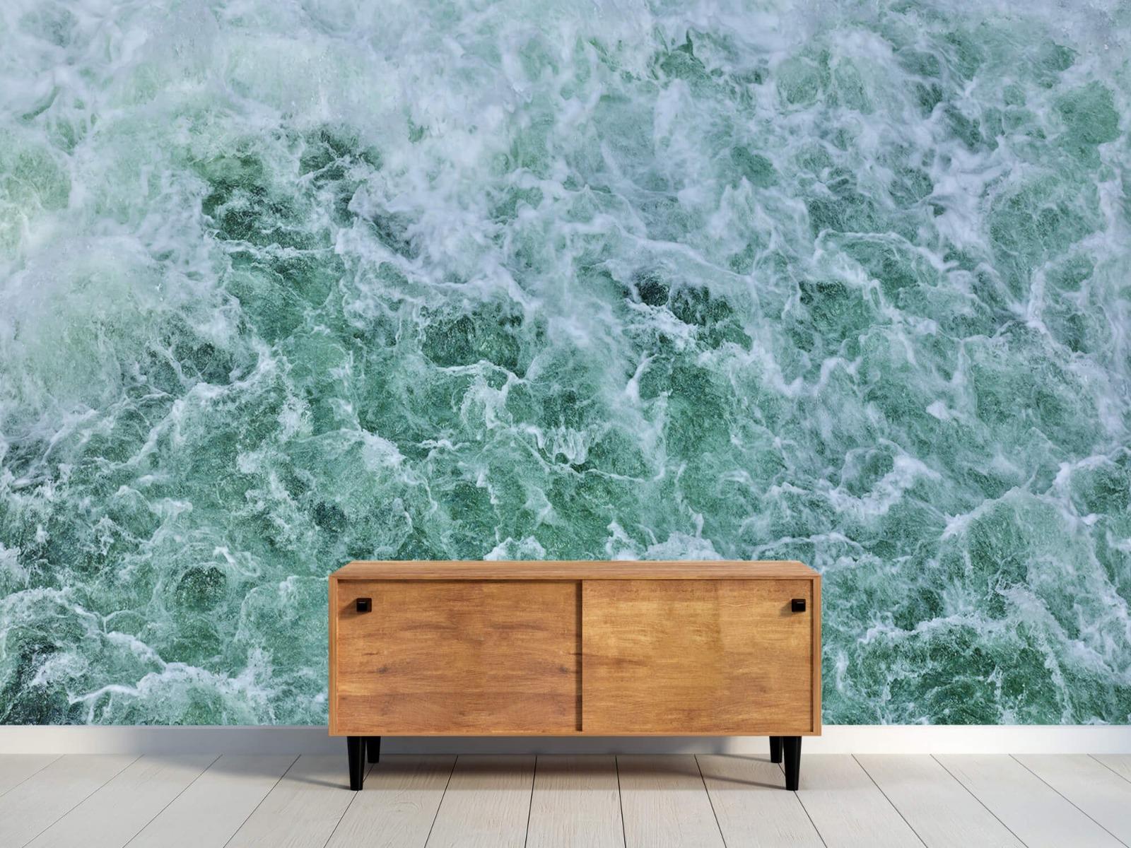 Zeeën en Oceanen - Wild water - Slaapkamer 3