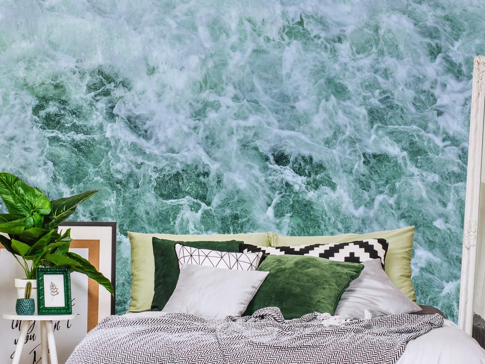 Zeeën en Oceanen - Wild water - Slaapkamer 4