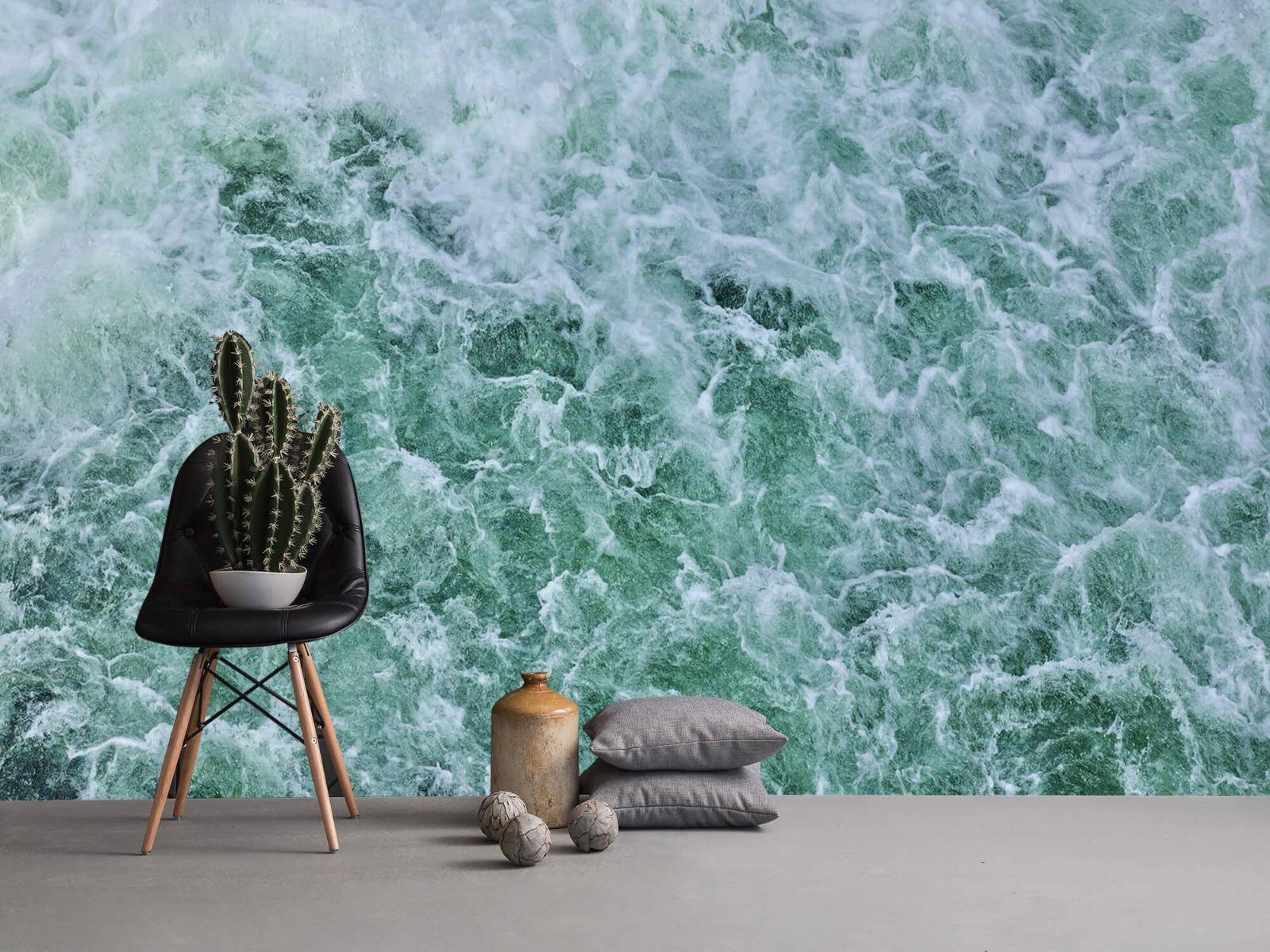Zeeën en Oceanen - Wild water - Slaapkamer 1