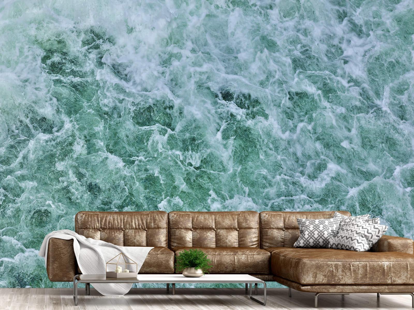 Zeeën en Oceanen - Wild water - Slaapkamer 15