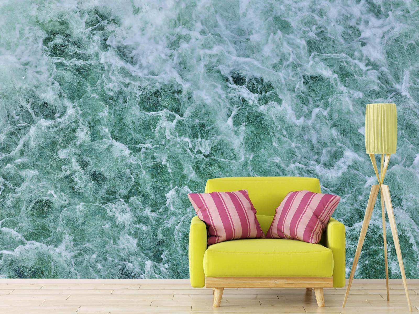 Zeeën en Oceanen - Wild water - Slaapkamer 18