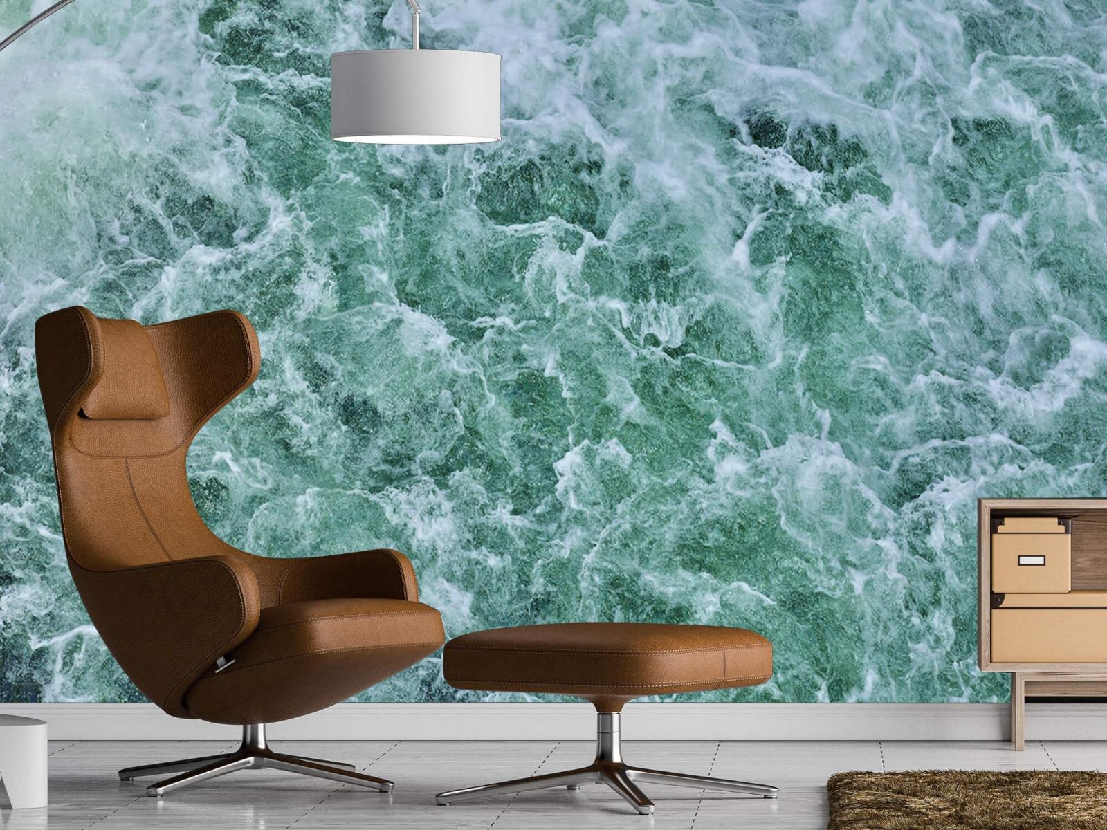 Zeeën en Oceanen - Wild water - Slaapkamer 20