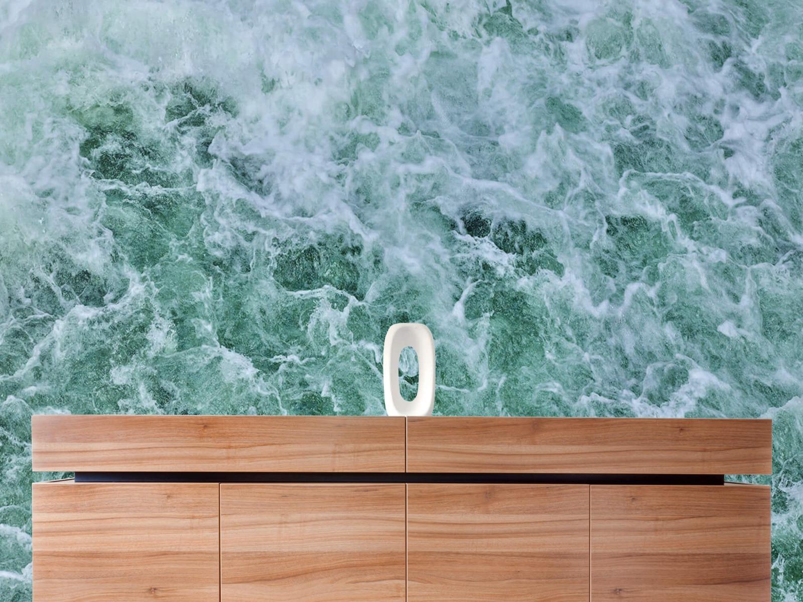 Zeeën en Oceanen - Wild water - Slaapkamer 21