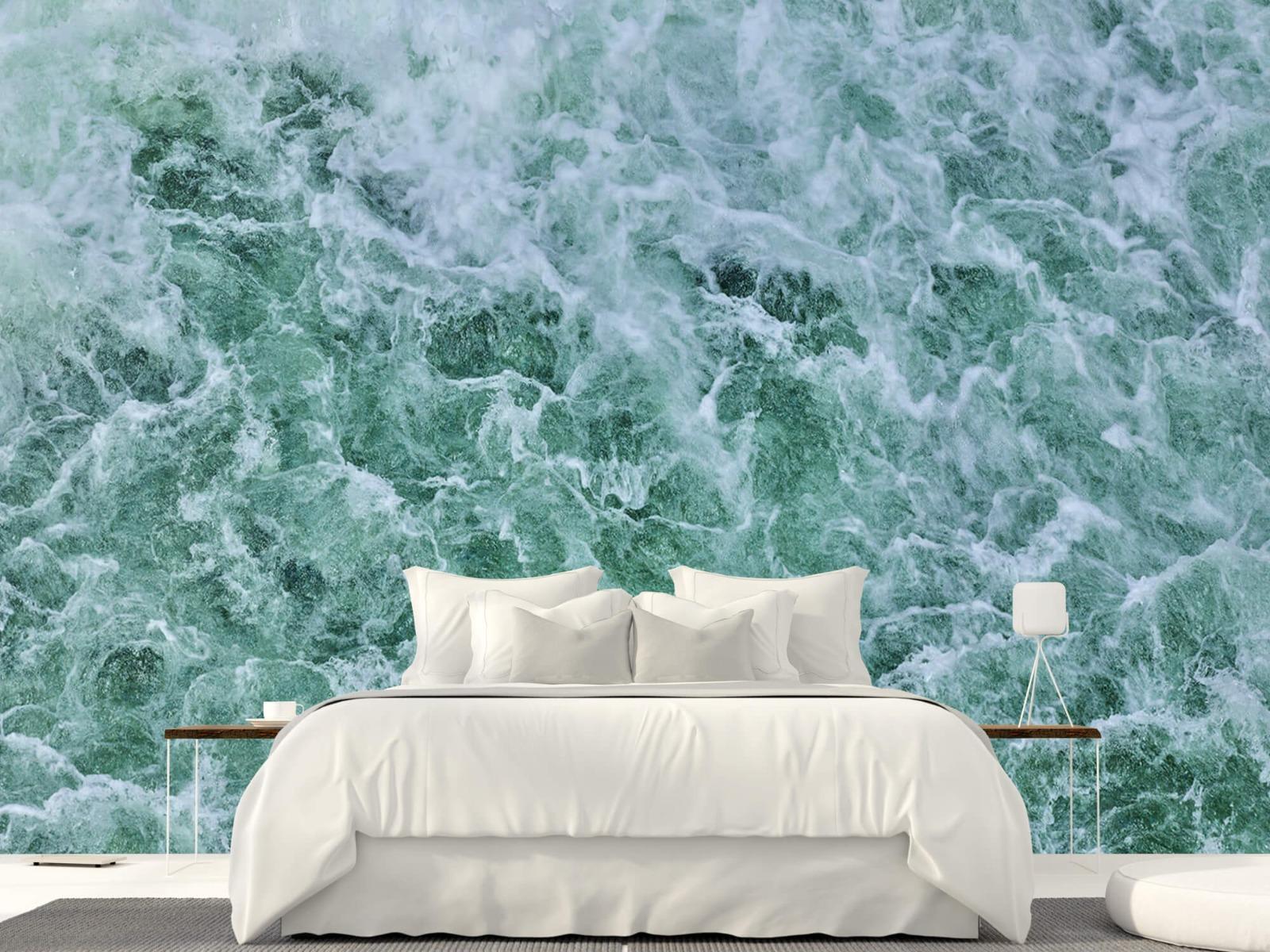 Zeeën en Oceanen - Wild water - Slaapkamer 22