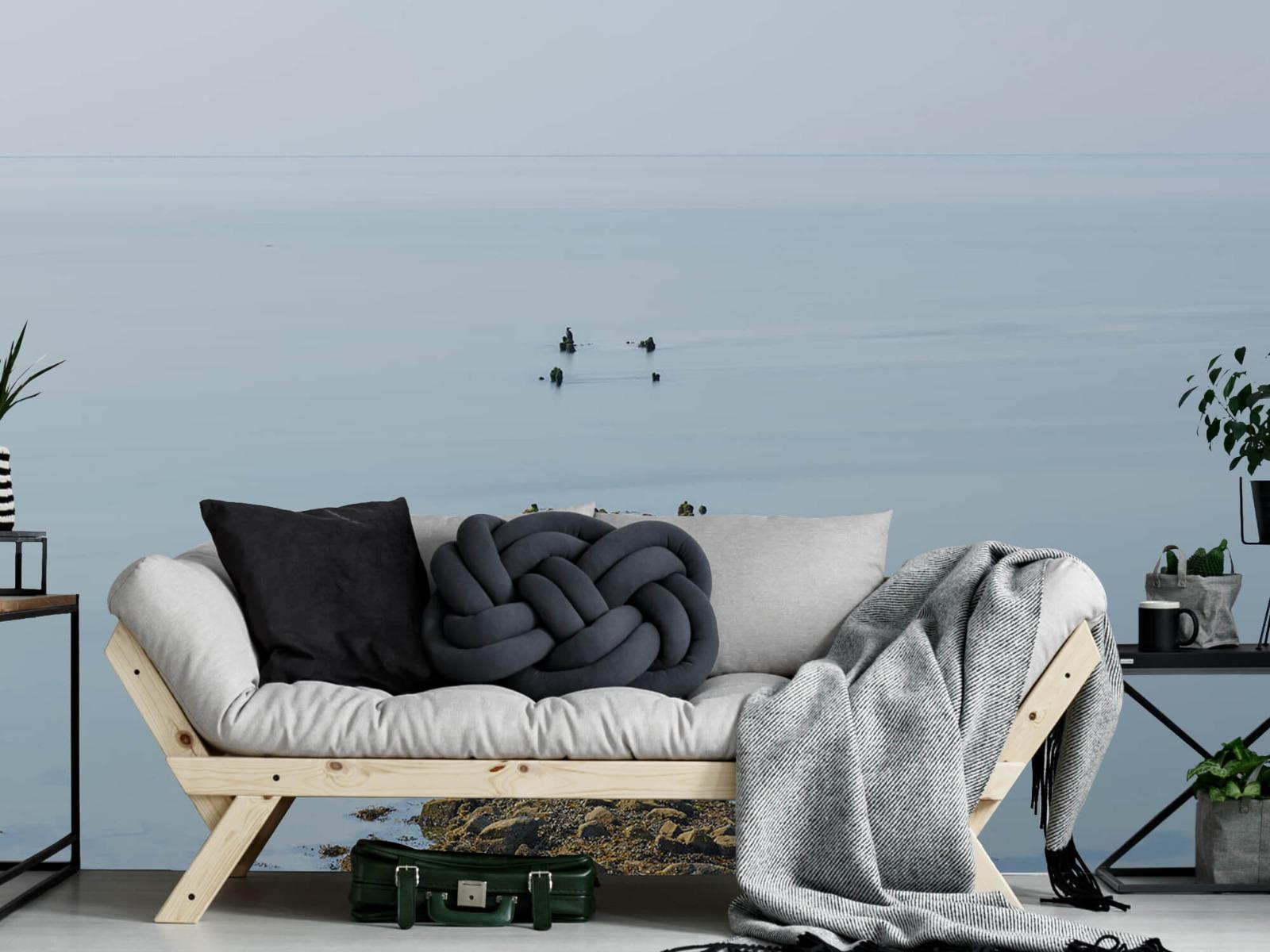 Zeeën en Oceanen - Golfbreker - Slaapkamer 6