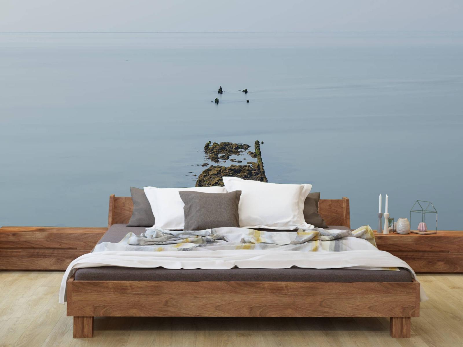 Zeeën en Oceanen - Golfbreker - Slaapkamer 7