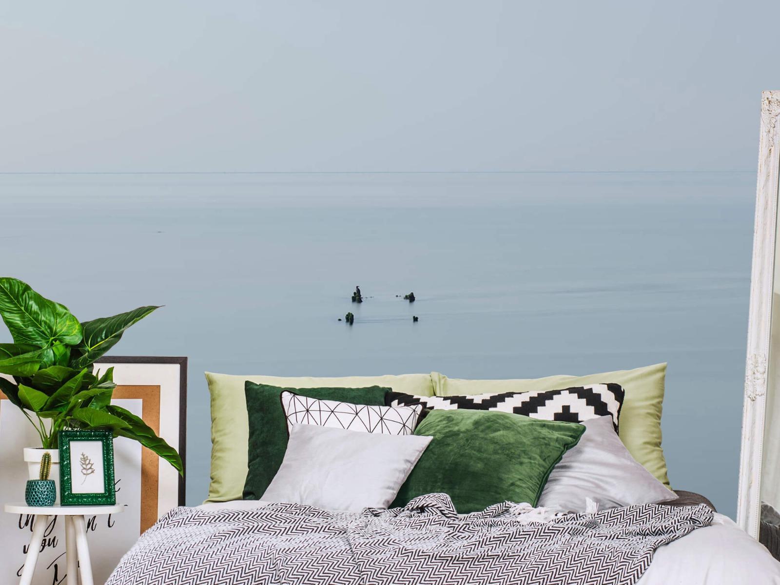 Zeeën en Oceanen - Golfbreker - Slaapkamer 12