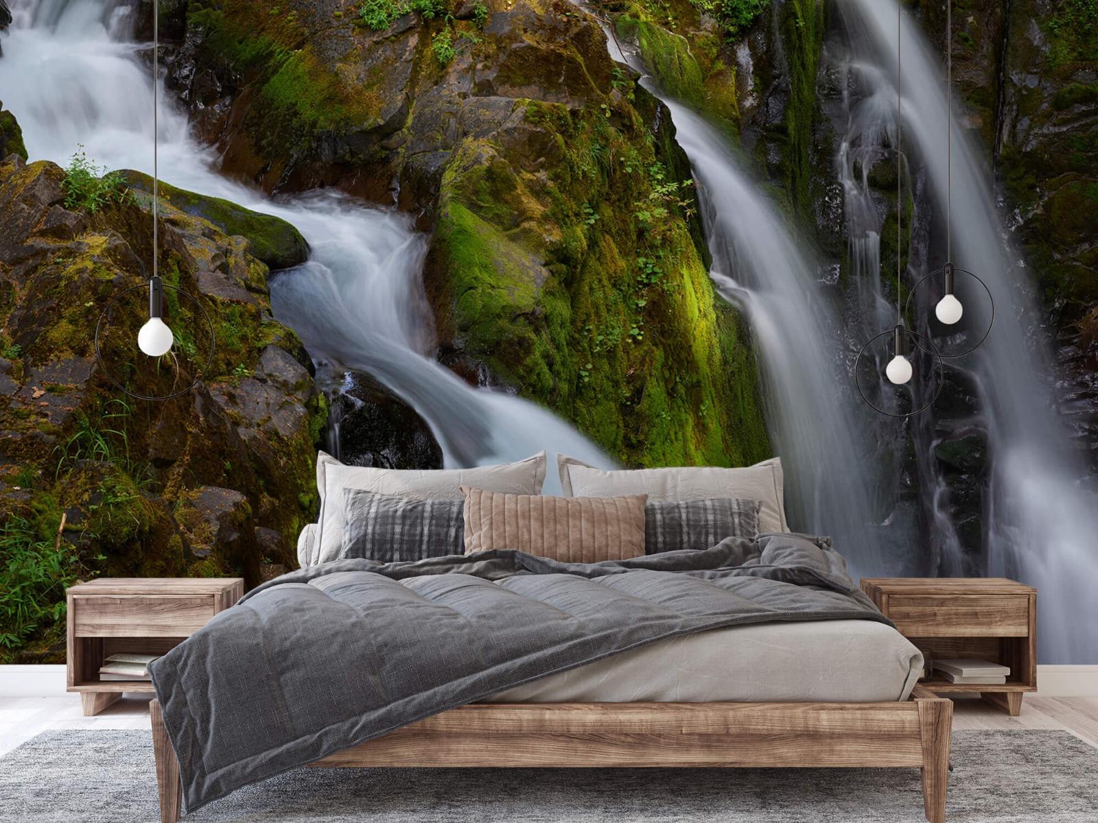 Watervallen - Driedubbele waterval - Slaapkamer 4