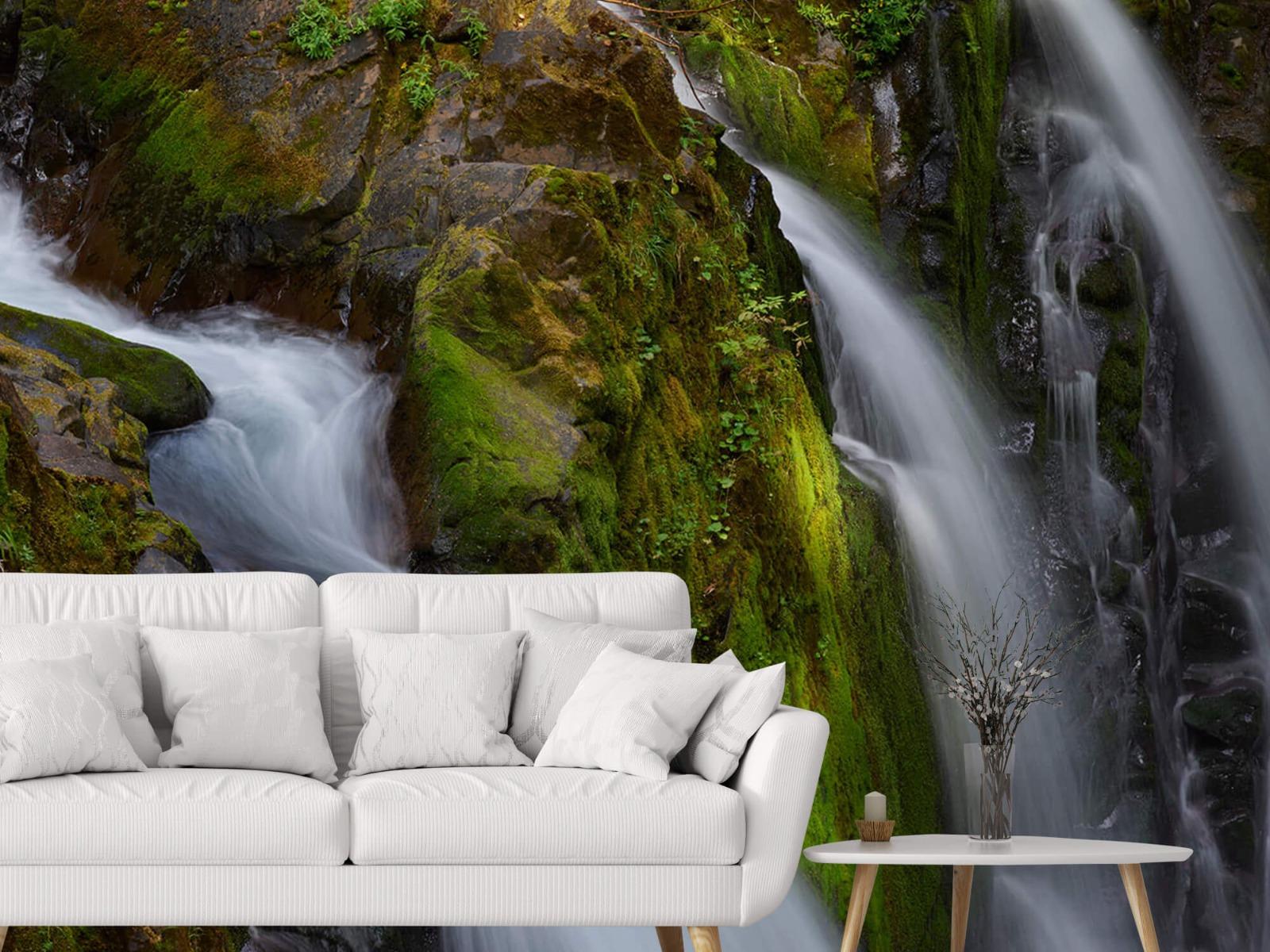 Watervallen - Driedubbele waterval - Slaapkamer 3