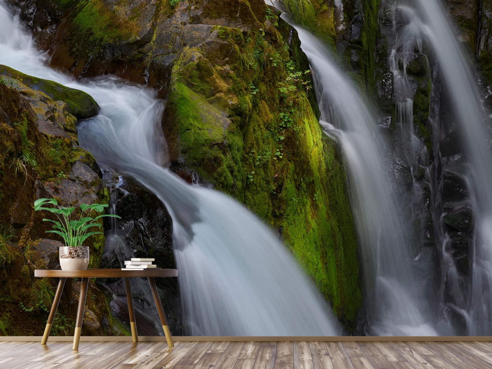 Watervallen - Driedubbele waterval - Slaapkamer 5