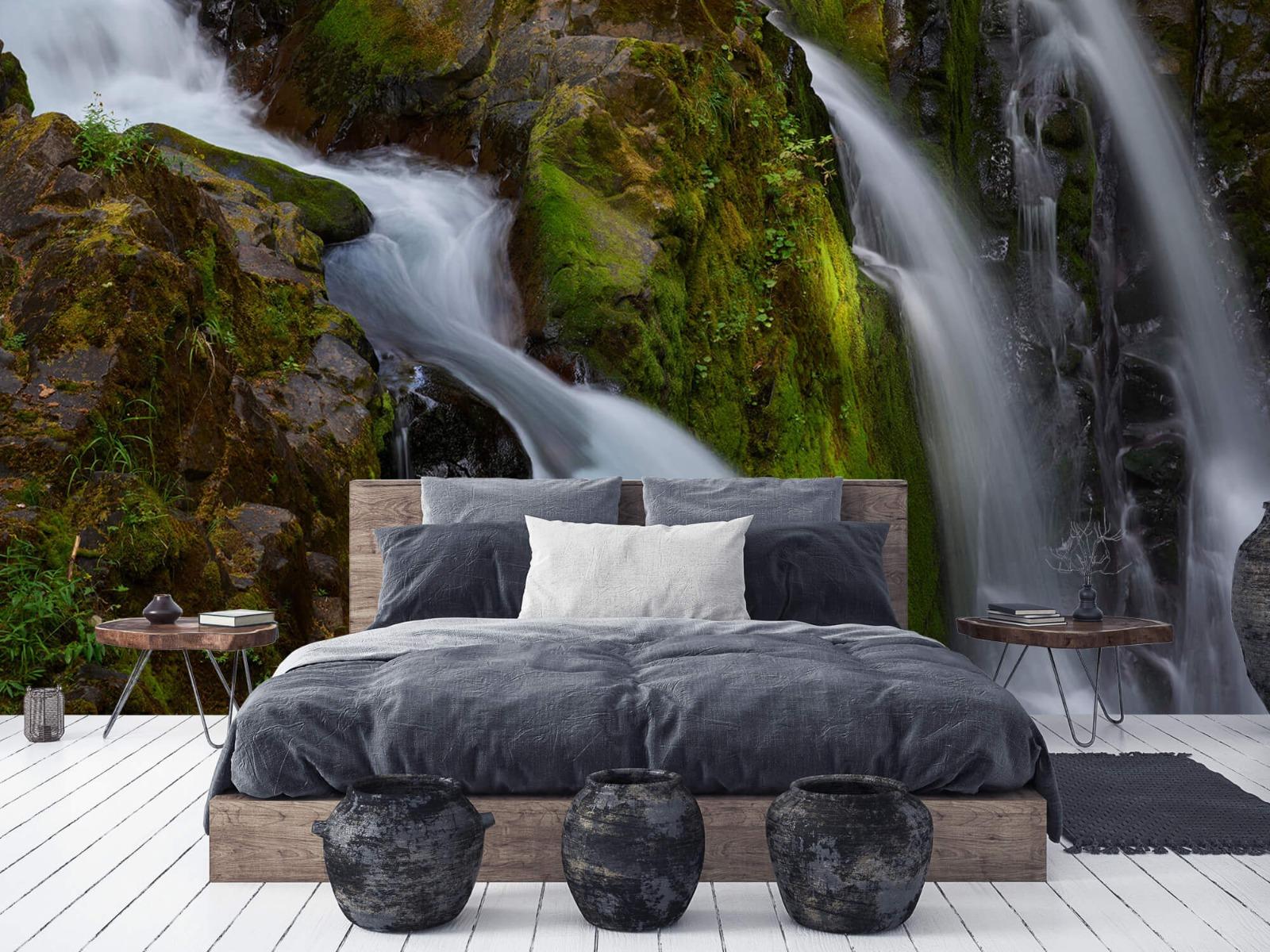 Watervallen - Driedubbele waterval - Slaapkamer 7