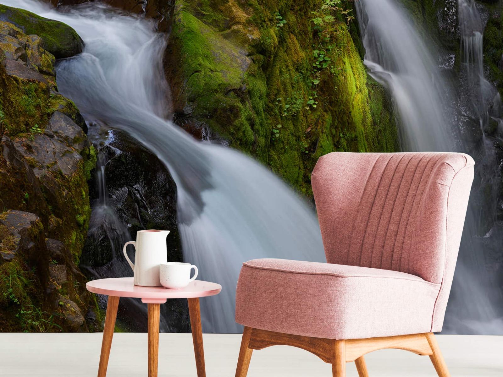 Watervallen - Driedubbele waterval - Slaapkamer 10