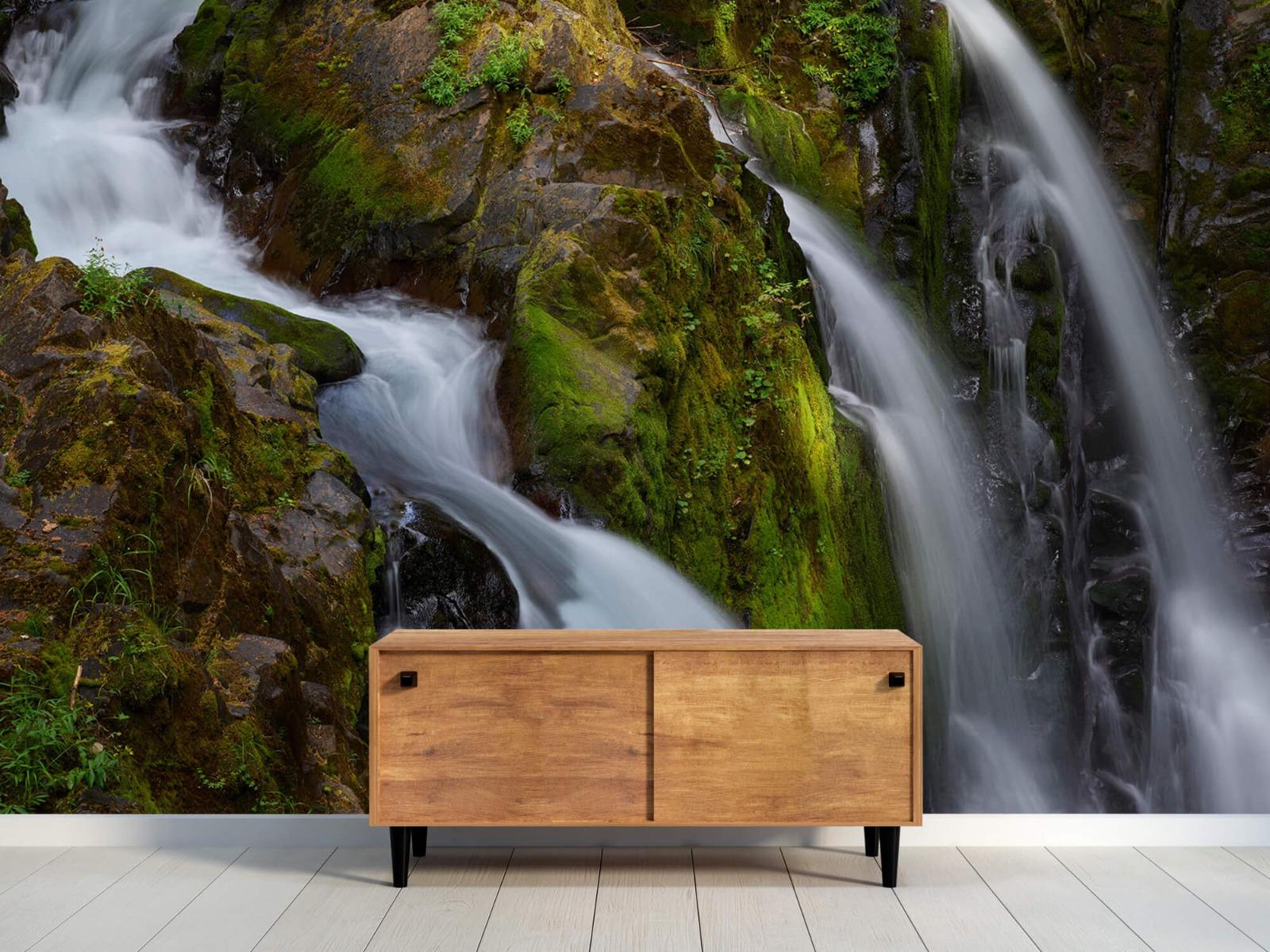 Watervallen - Driedubbele waterval - Slaapkamer 11