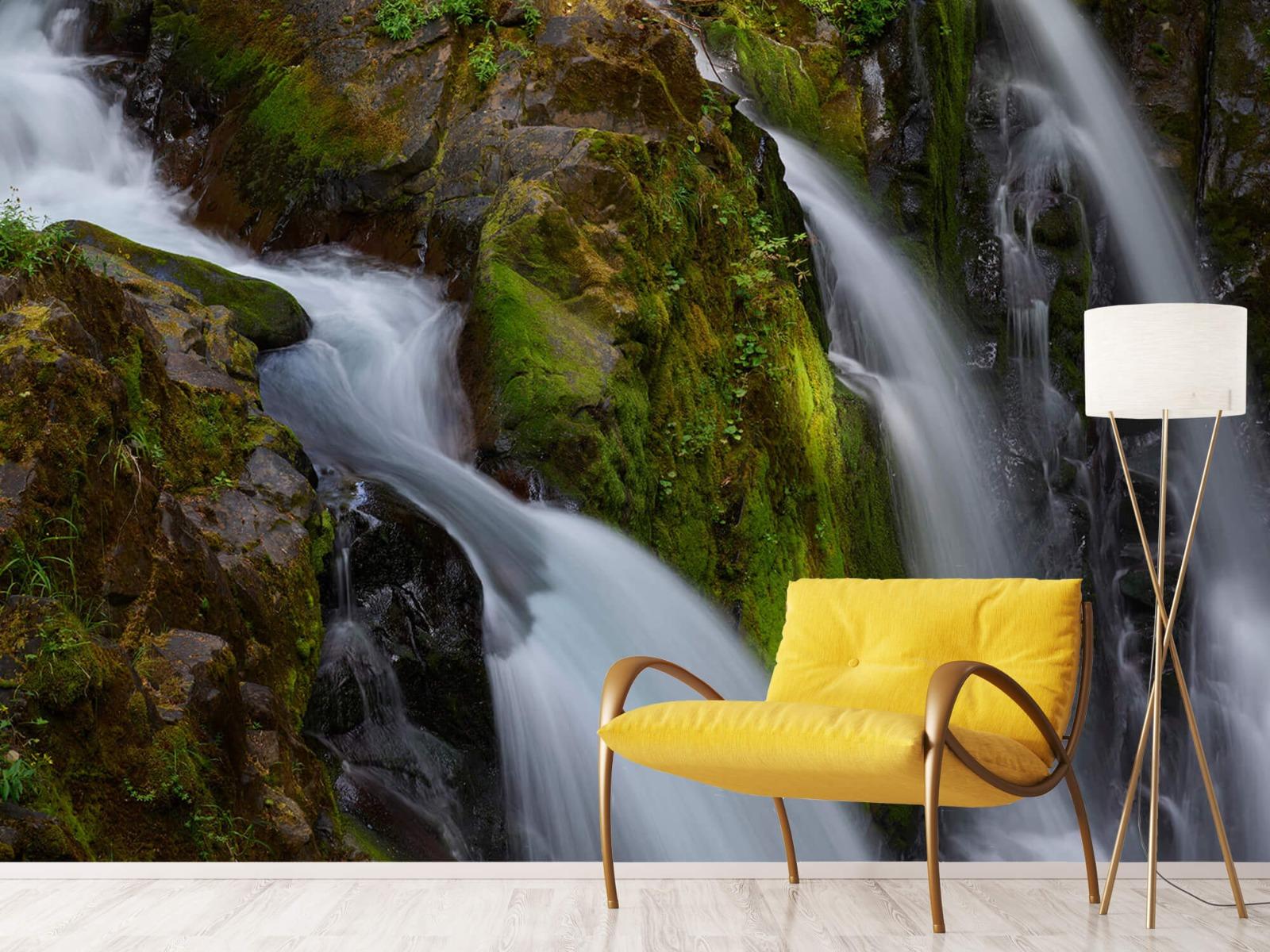 Watervallen - Driedubbele waterval - Slaapkamer 12