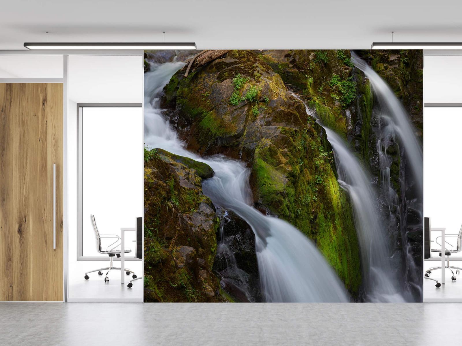 Watervallen - Driedubbele waterval - Slaapkamer 2