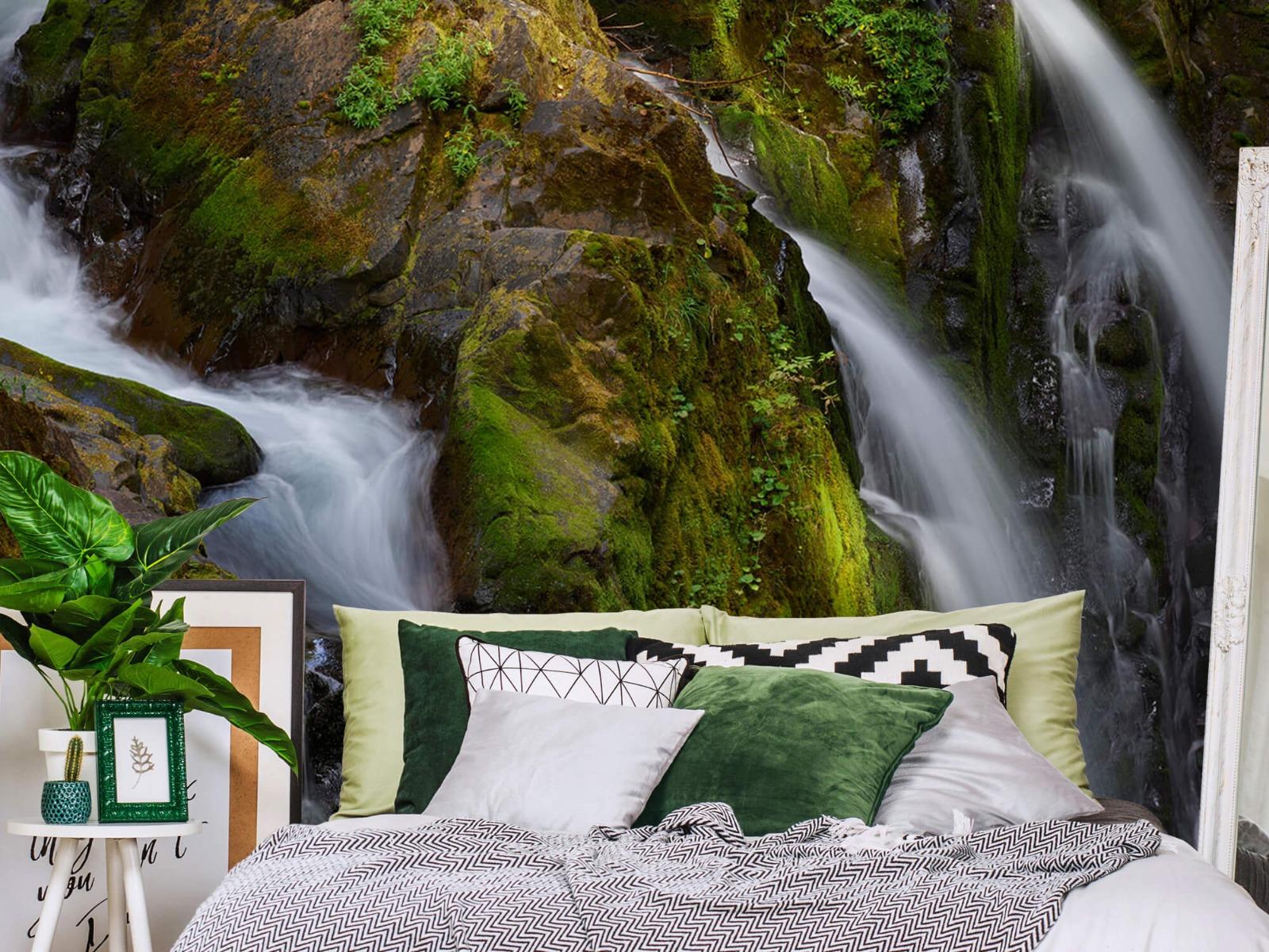 Watervallen - Driedubbele waterval - Slaapkamer 13
