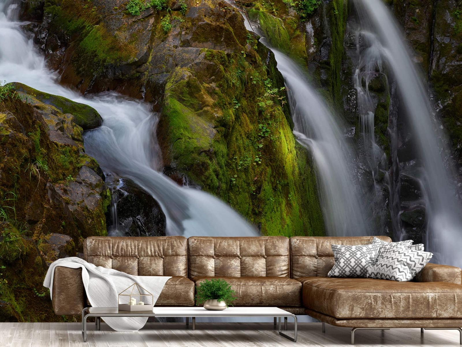Watervallen - Driedubbele waterval - Slaapkamer 14