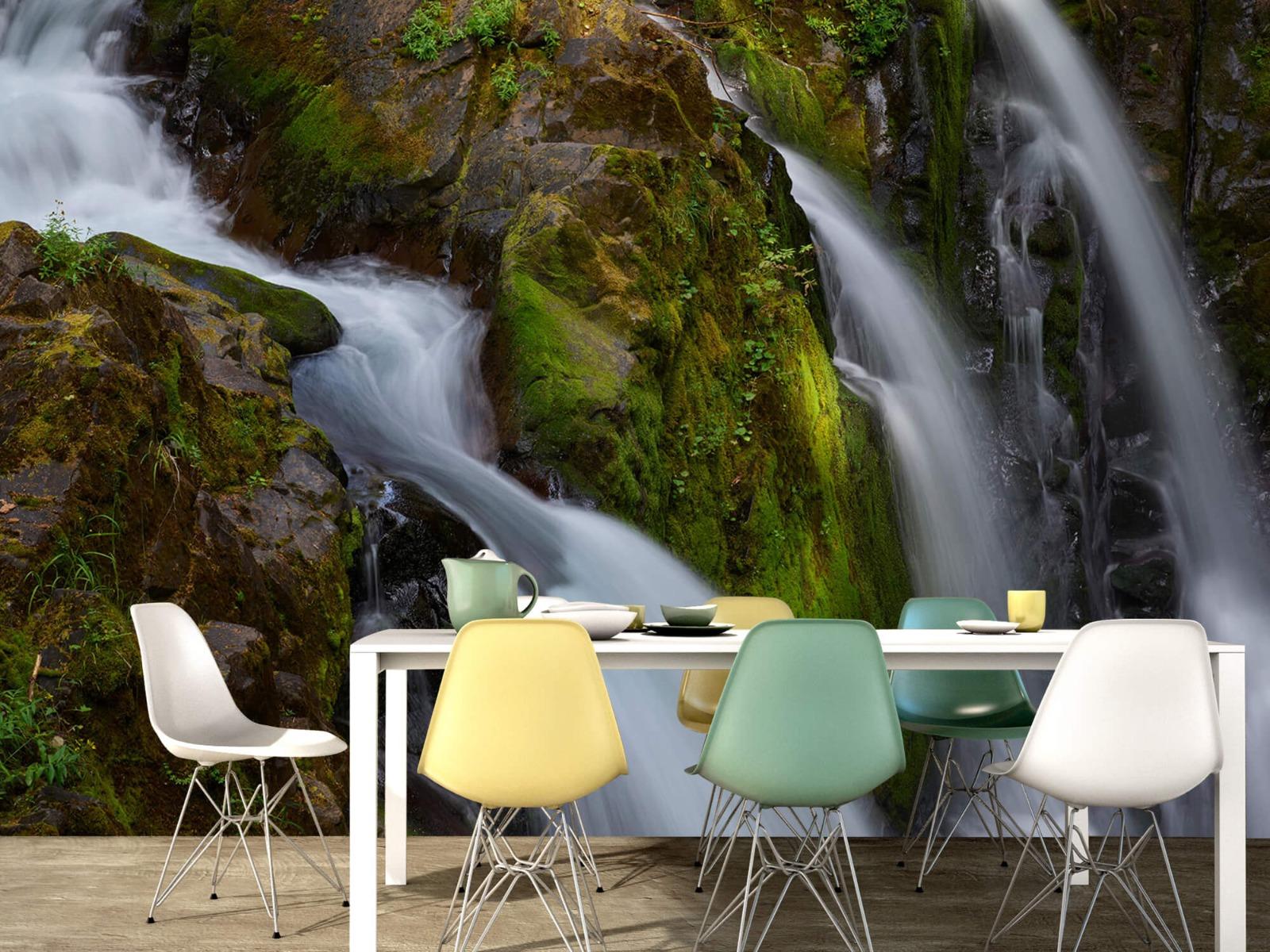 Watervallen - Driedubbele waterval - Slaapkamer 15