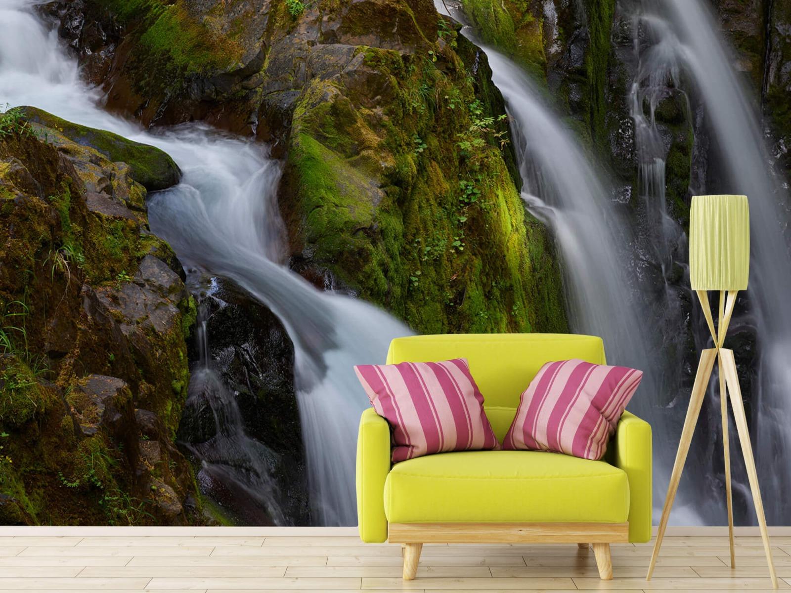 Watervallen - Driedubbele waterval - Slaapkamer 17