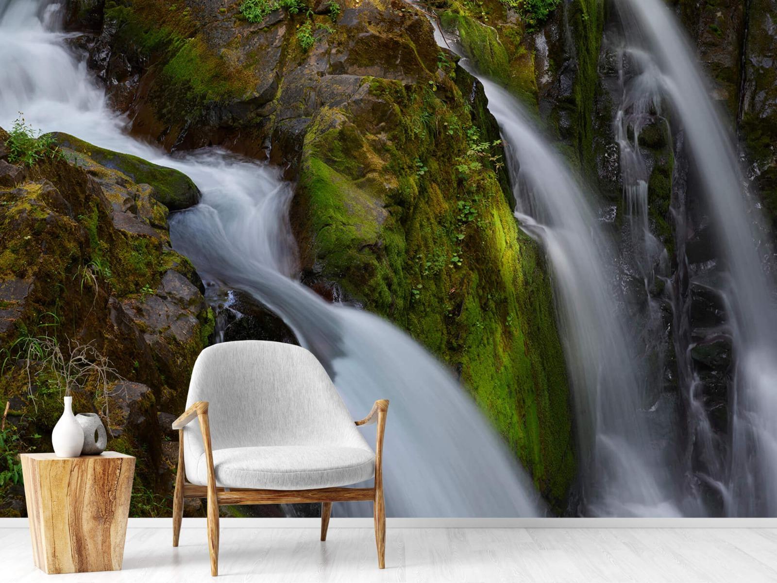 Watervallen - Driedubbele waterval - Slaapkamer 18