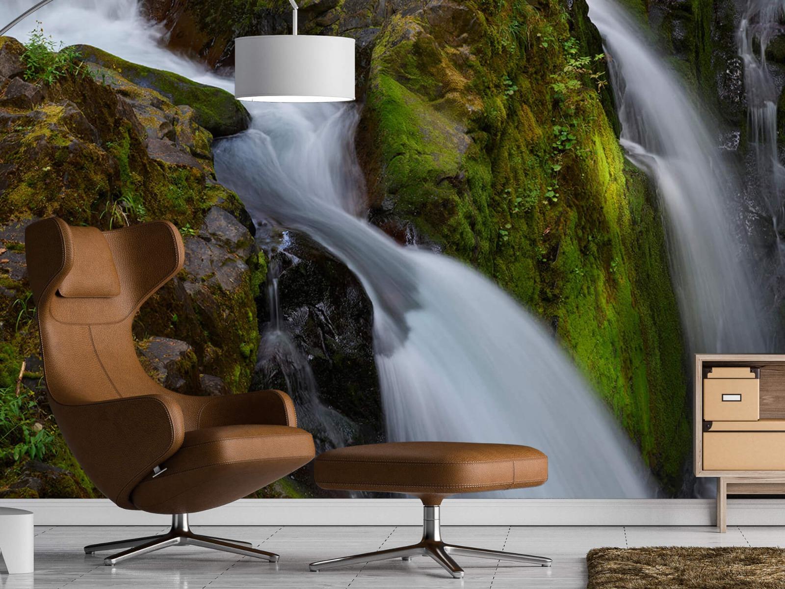 Watervallen - Driedubbele waterval - Slaapkamer 19