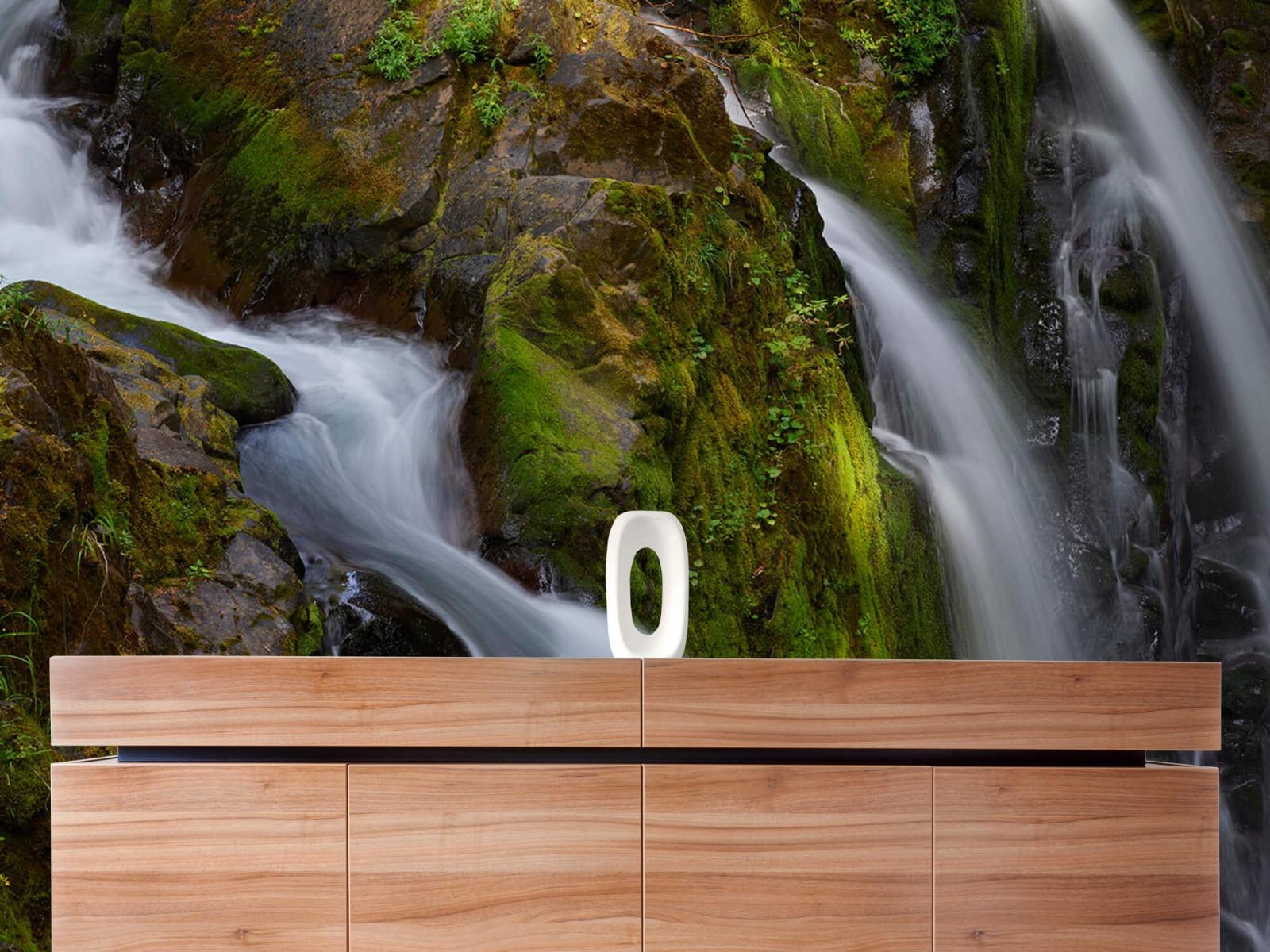 Watervallen - Driedubbele waterval - Slaapkamer 20