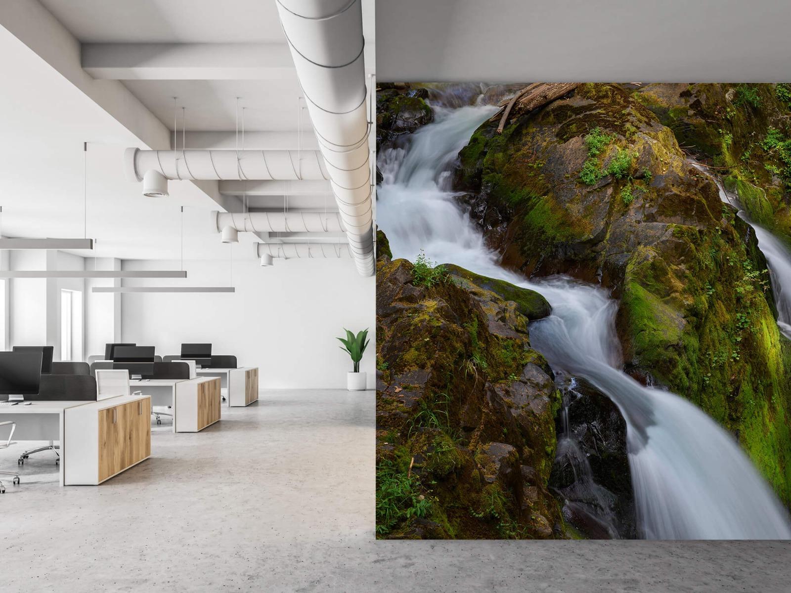 Watervallen - Driedubbele waterval - Slaapkamer 21