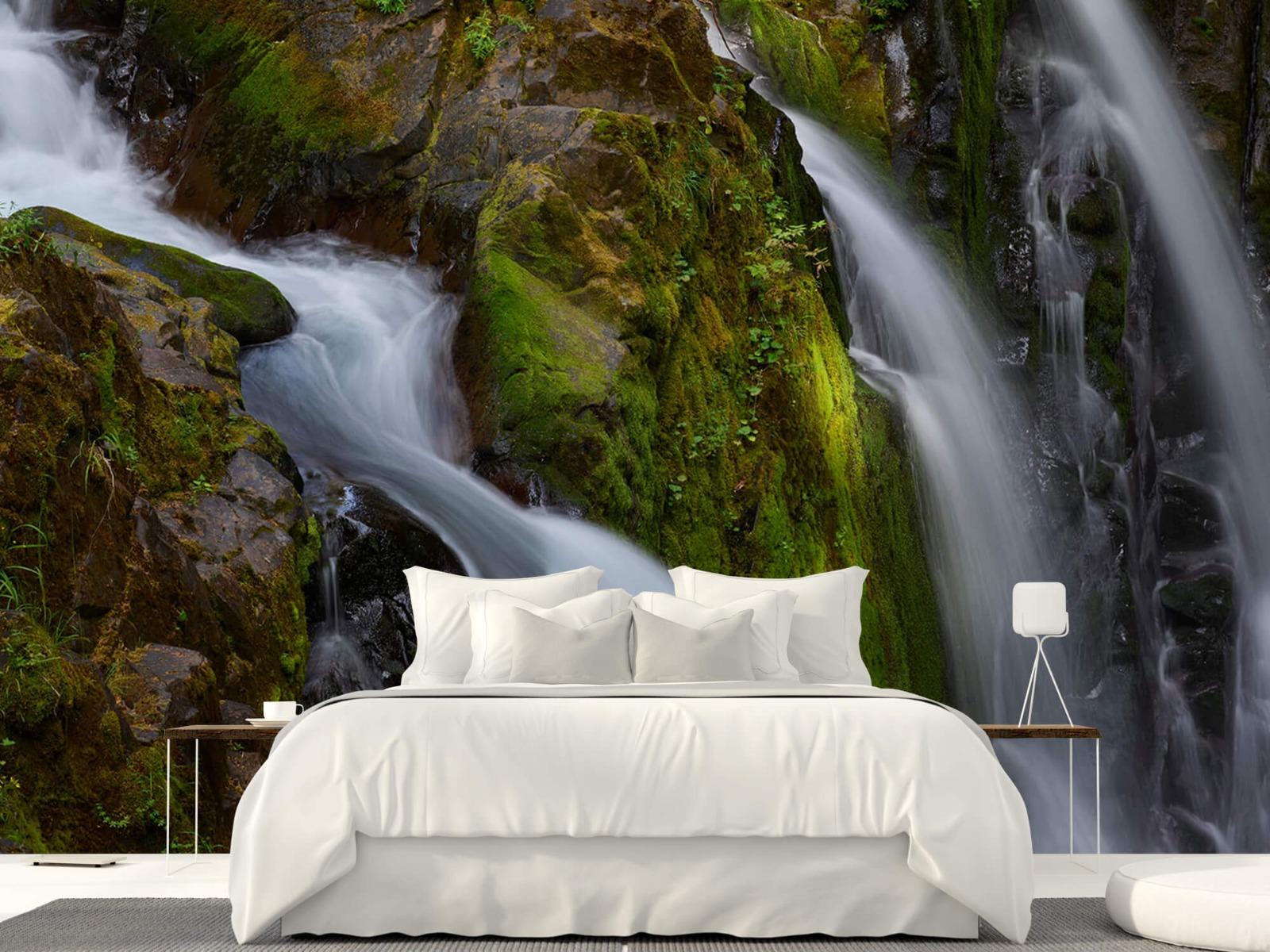 Watervallen - Driedubbele waterval - Slaapkamer 22