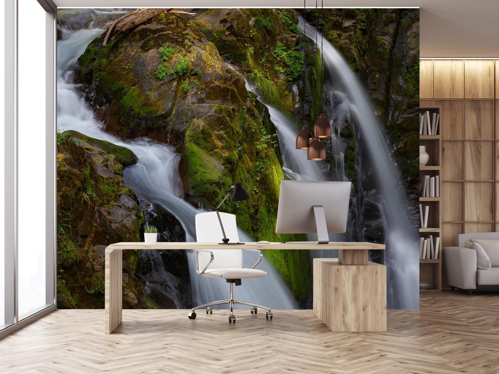 Watervallen - Driedubbele waterval - Slaapkamer 23
