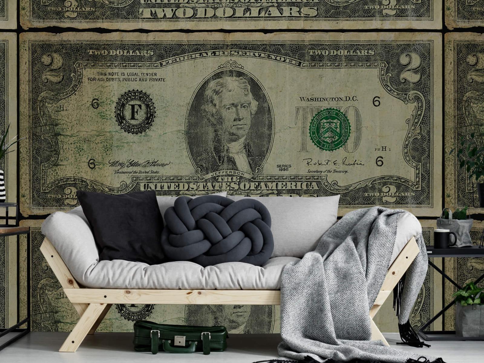 Overige - Twee dollar - Tienerkamer 6