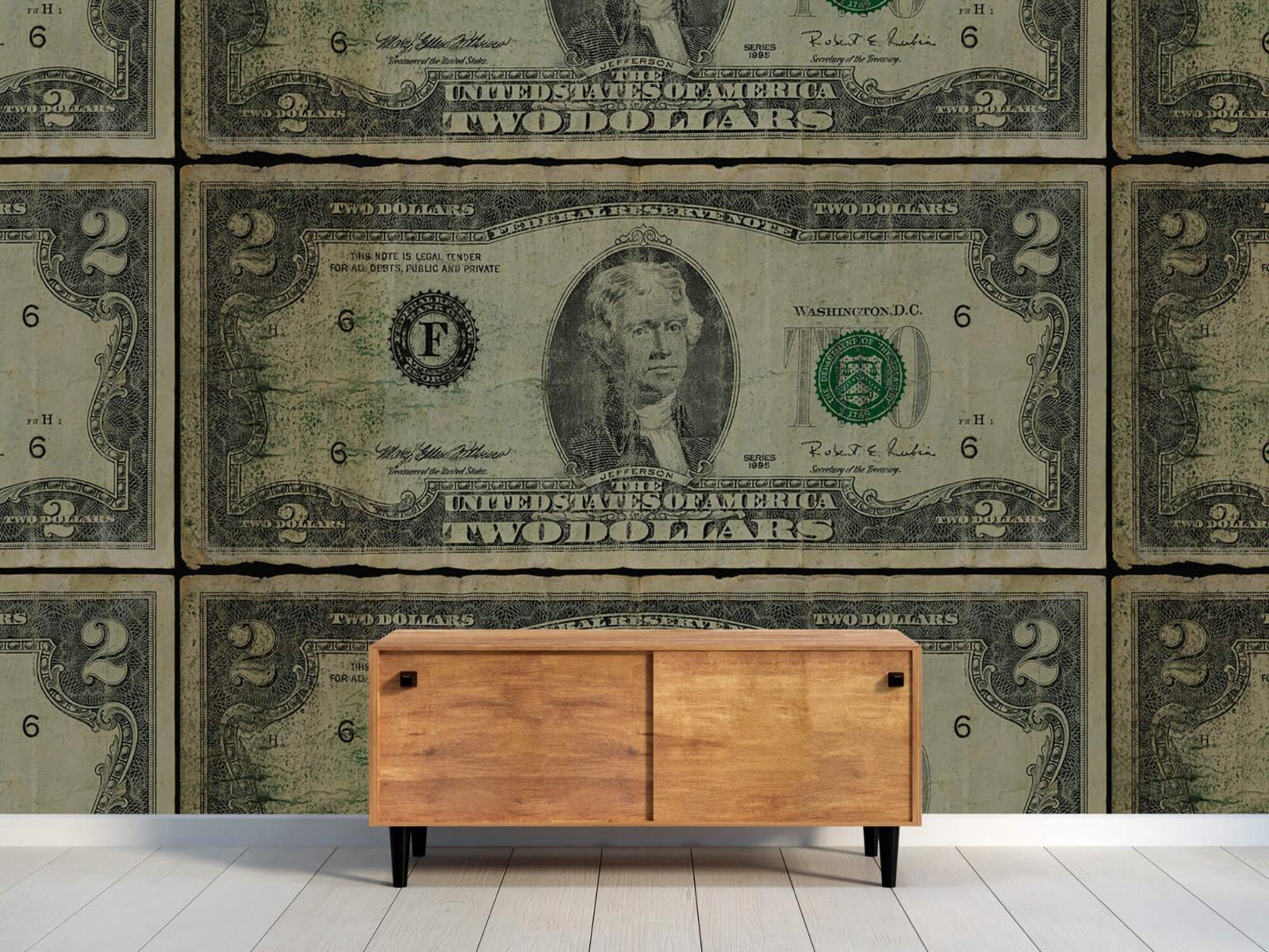 Overige - Twee dollar - Tienerkamer 9