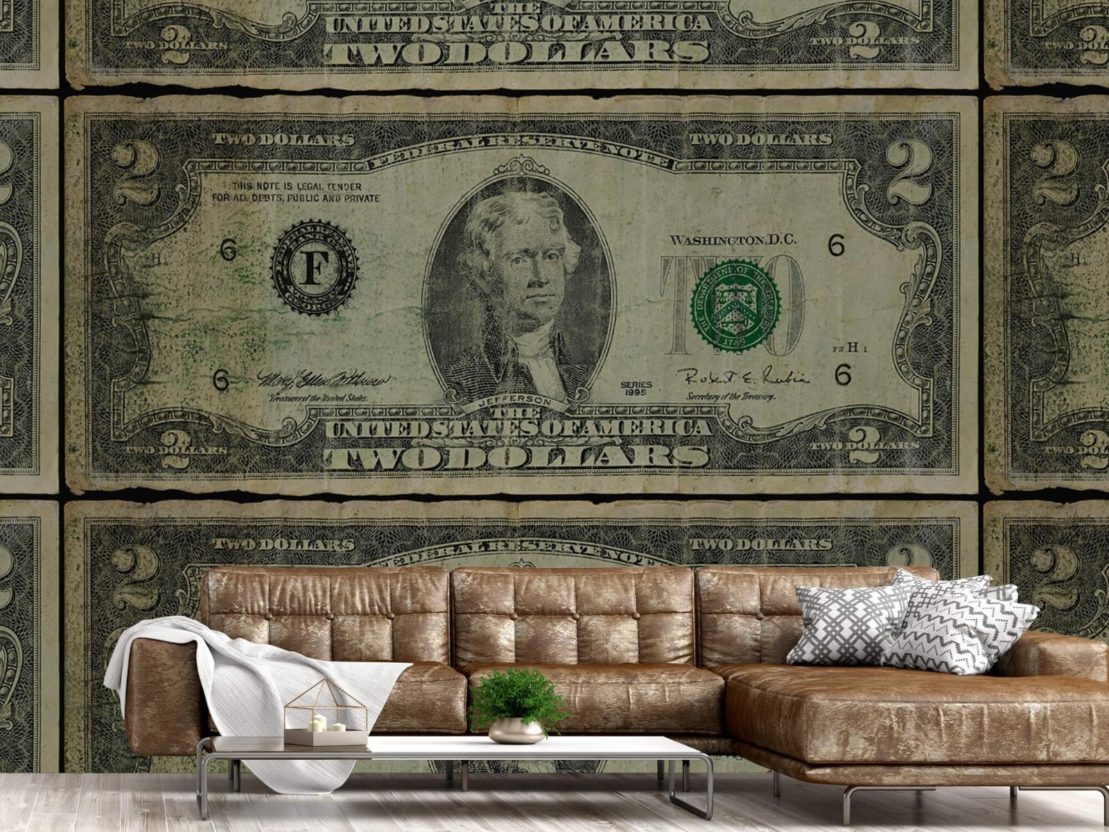 Overige - Twee dollar - Tienerkamer 14